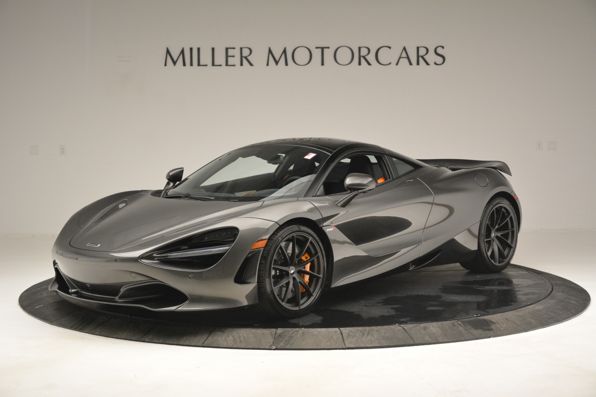 New 2019 McLaren 720S Coupe For Sale In Westport, CT