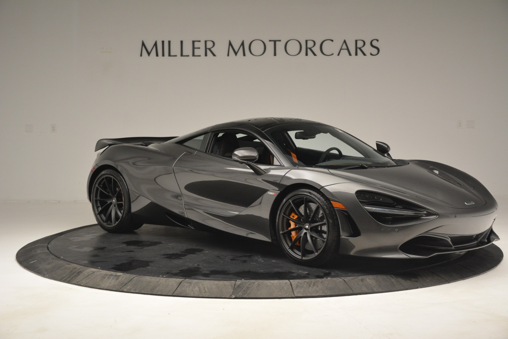 New 2019 McLaren 720S Coupe For Sale In Westport, CT 3025_p10