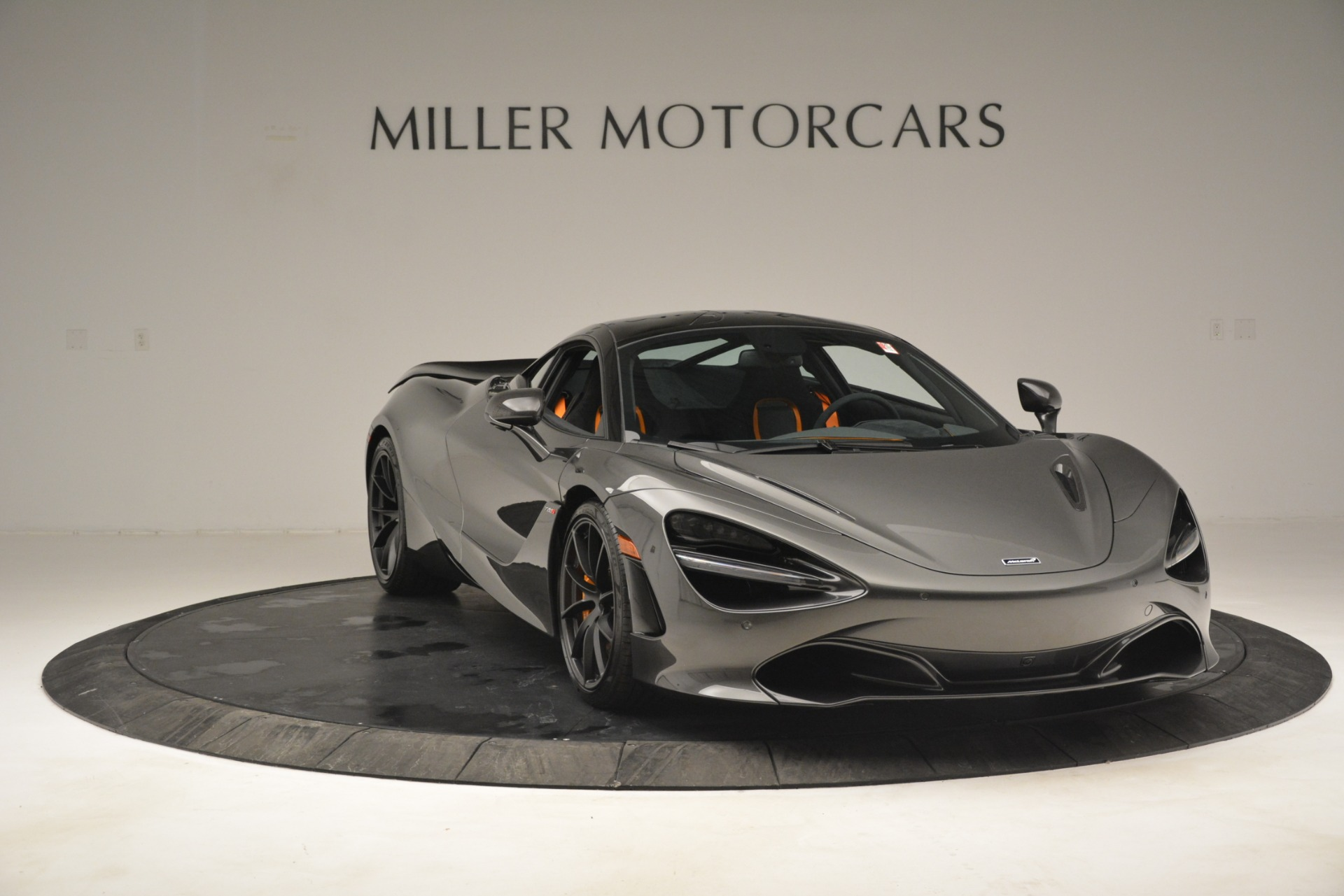 New 2019 McLaren 720S Coupe For Sale In Westport, CT 3025_p11