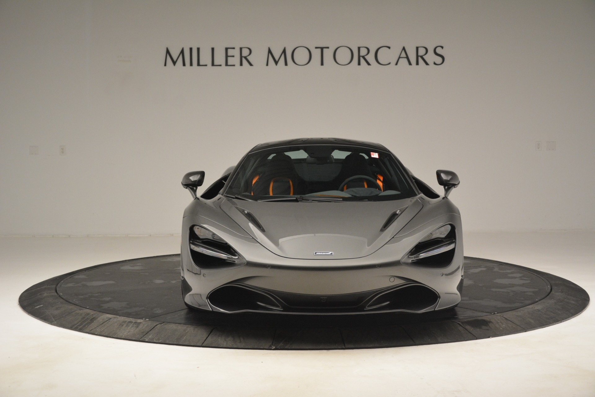 New 2019 McLaren 720S Coupe For Sale In Westport, CT 3025_p12