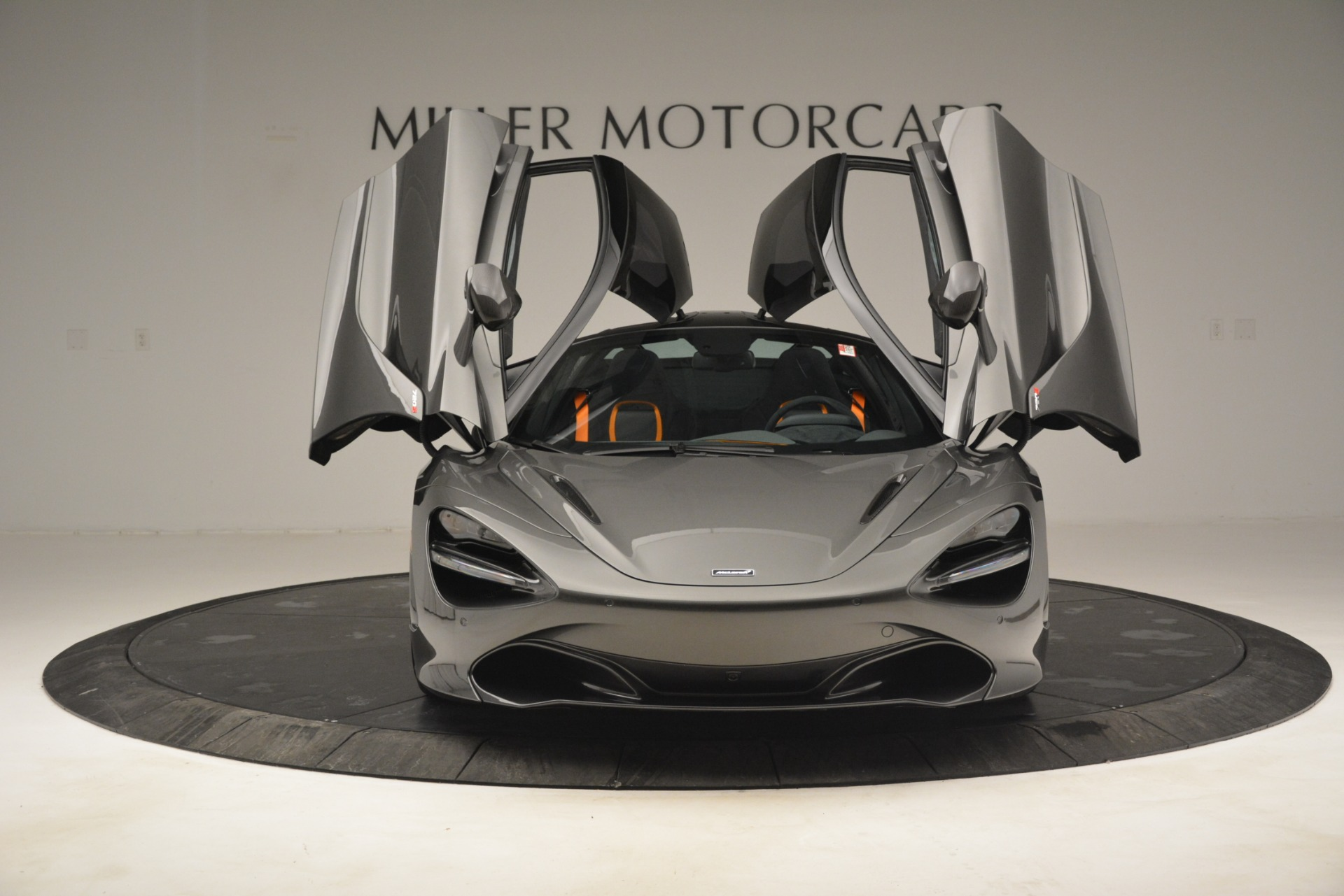 New 2019 McLaren 720S Coupe For Sale In Westport, CT 3025_p13