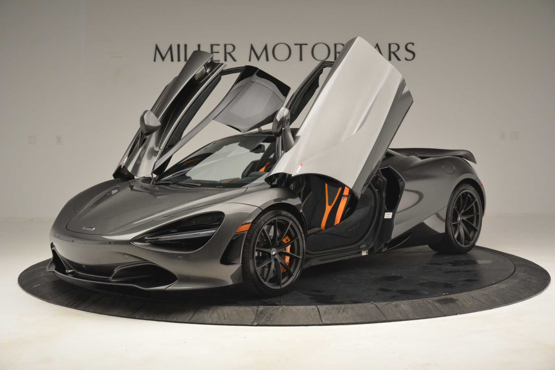 New 2019 McLaren 720S Coupe For Sale In Westport, CT 3025_p14