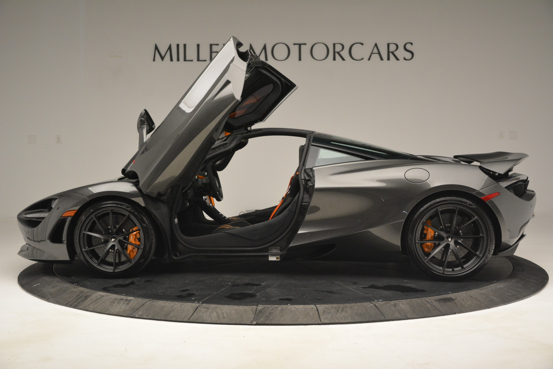 New 2019 McLaren 720S Coupe For Sale In Westport, CT 3025_p15