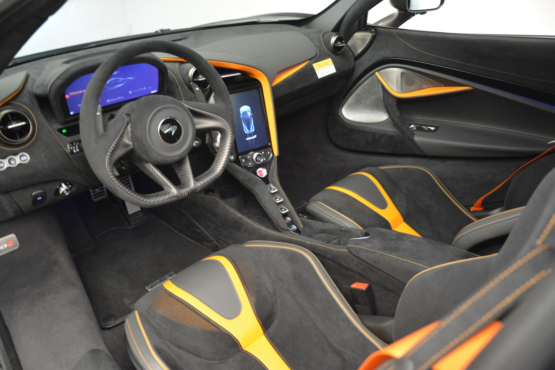 New 2019 McLaren 720S Coupe For Sale In Westport, CT 3025_p18