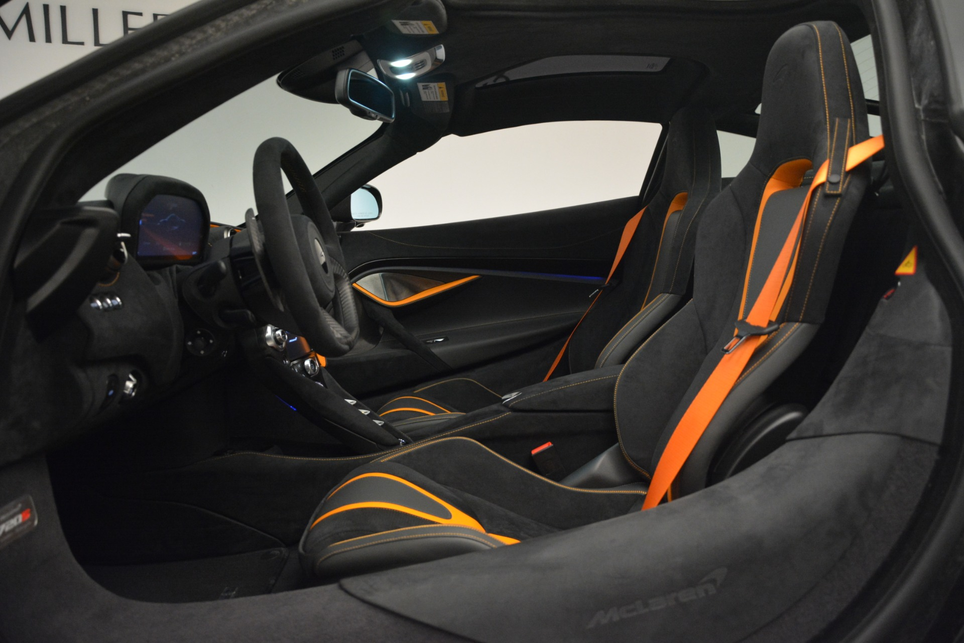 New 2019 McLaren 720S Coupe For Sale In Westport, CT 3025_p19