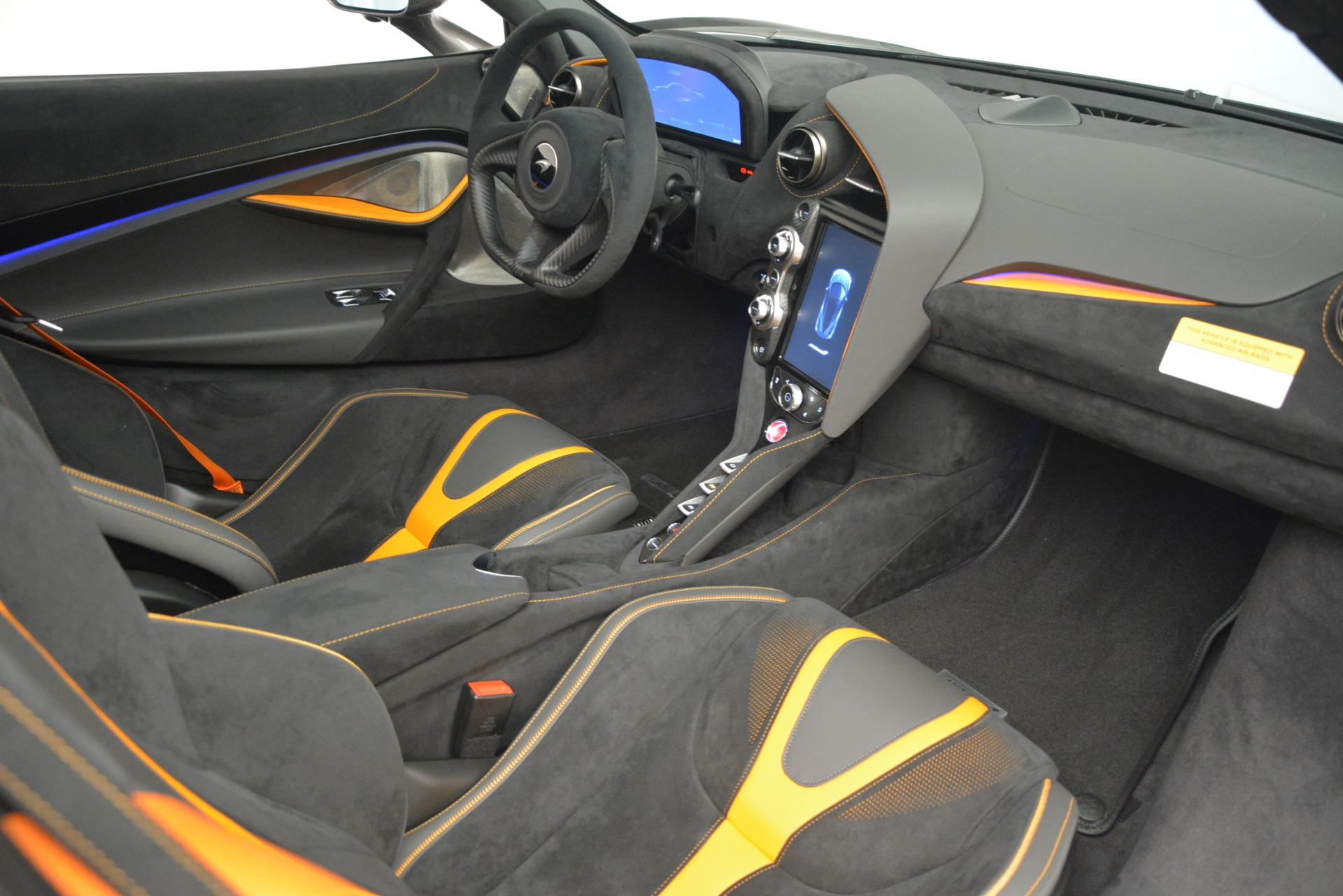 New 2019 McLaren 720S Coupe For Sale In Westport, CT 3025_p21