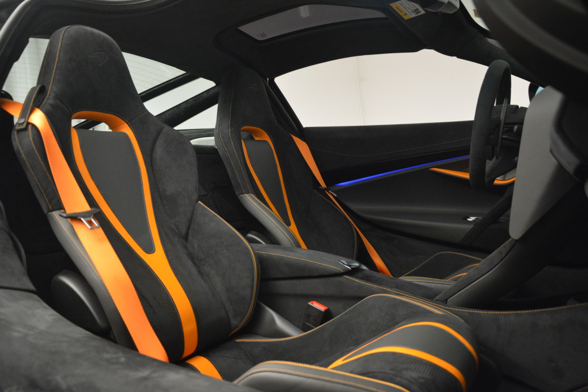 New 2019 McLaren 720S Coupe For Sale In Westport, CT 3025_p23