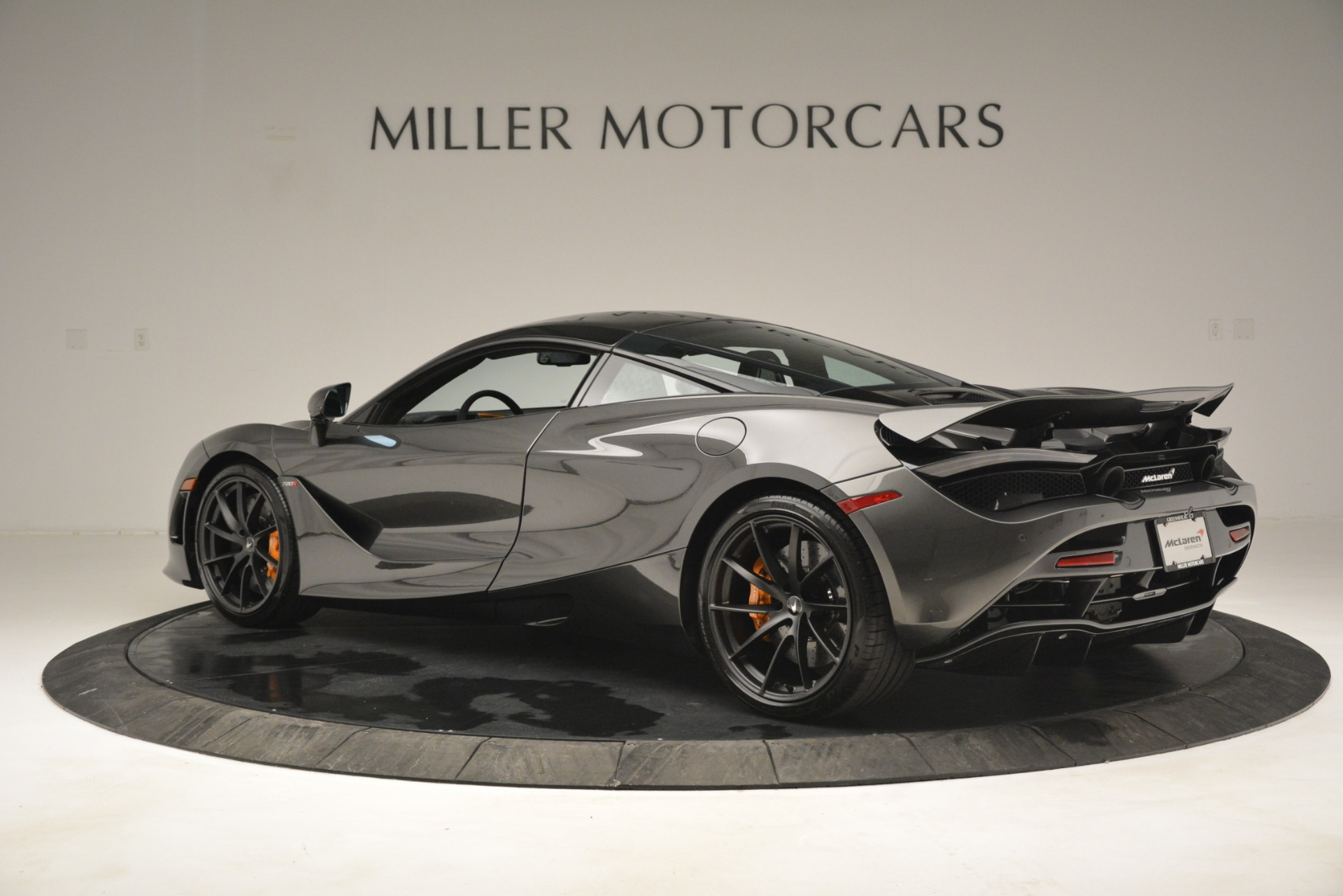 New 2019 McLaren 720S Coupe For Sale In Westport, CT 3025_p4
