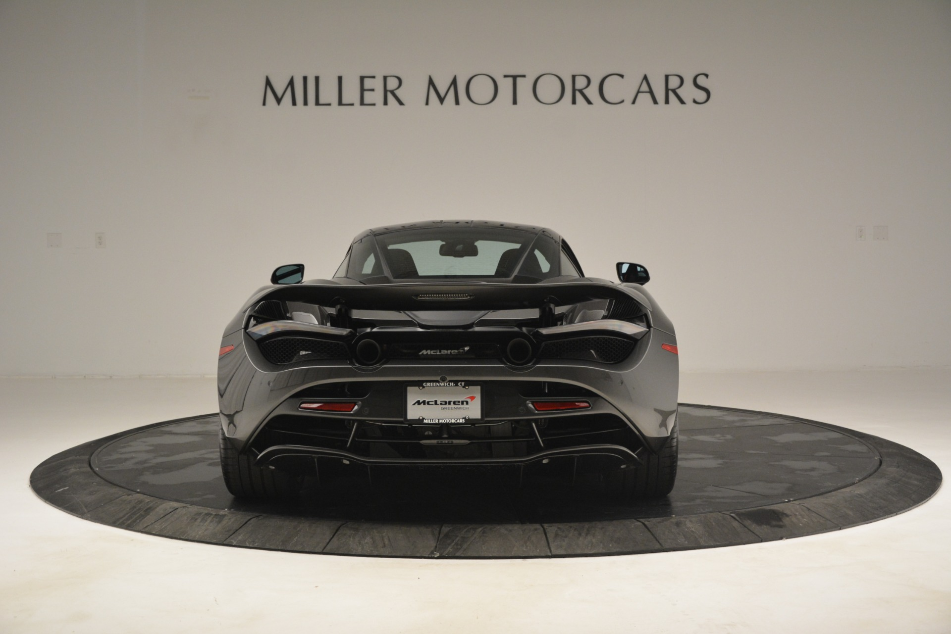 New 2019 McLaren 720S Coupe For Sale In Westport, CT 3025_p6