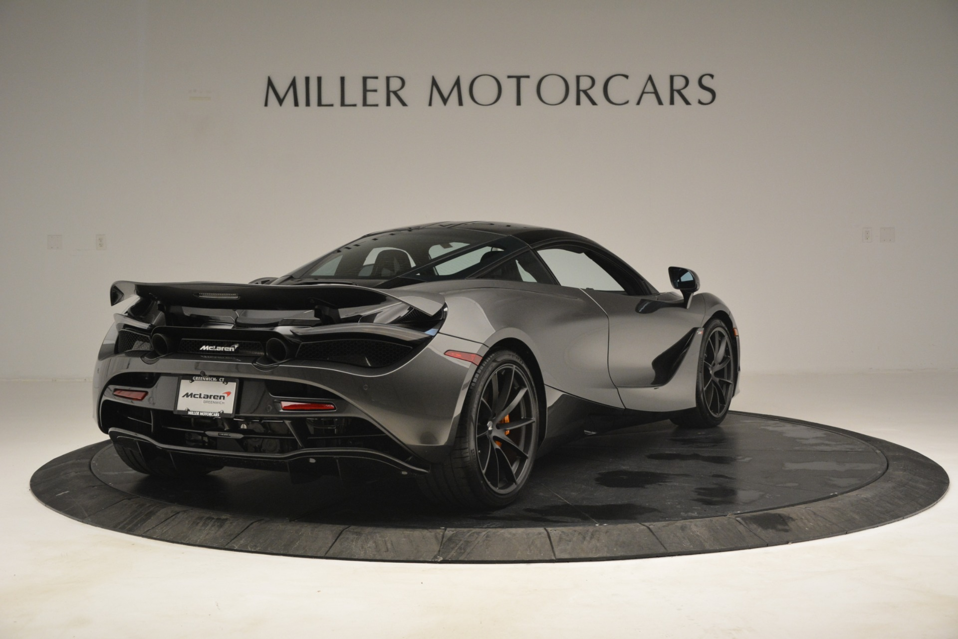 New 2019 McLaren 720S Coupe For Sale In Westport, CT 3025_p7