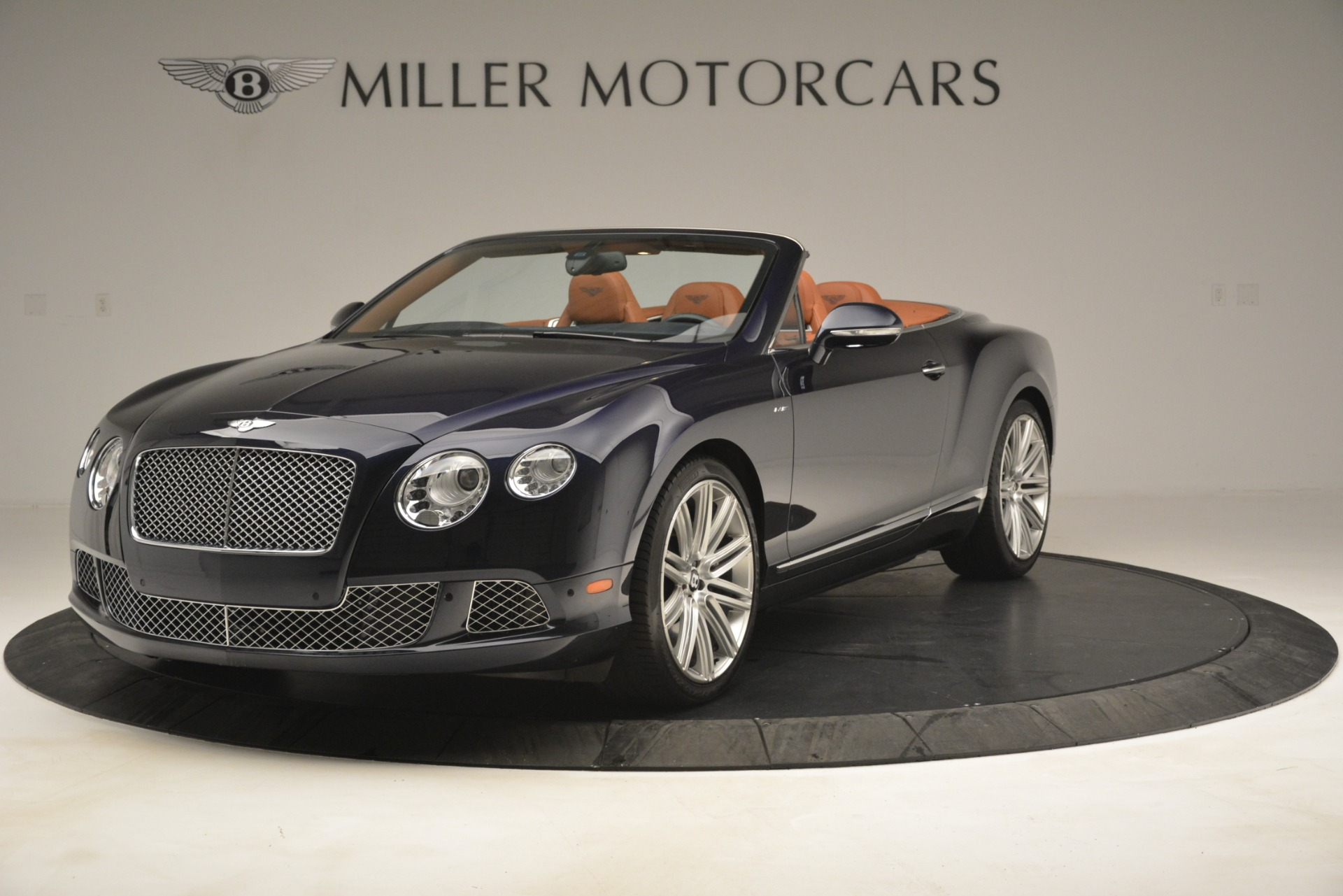 Used 2014 Bentley Continental GT Speed For Sale In Westport, CT