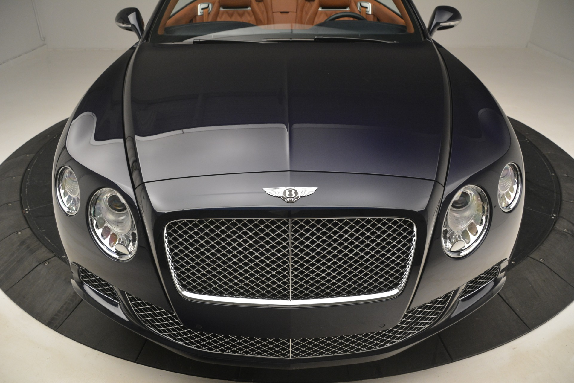 Used 2014 Bentley Continental GT Speed For Sale In Westport, CT 3026_p19