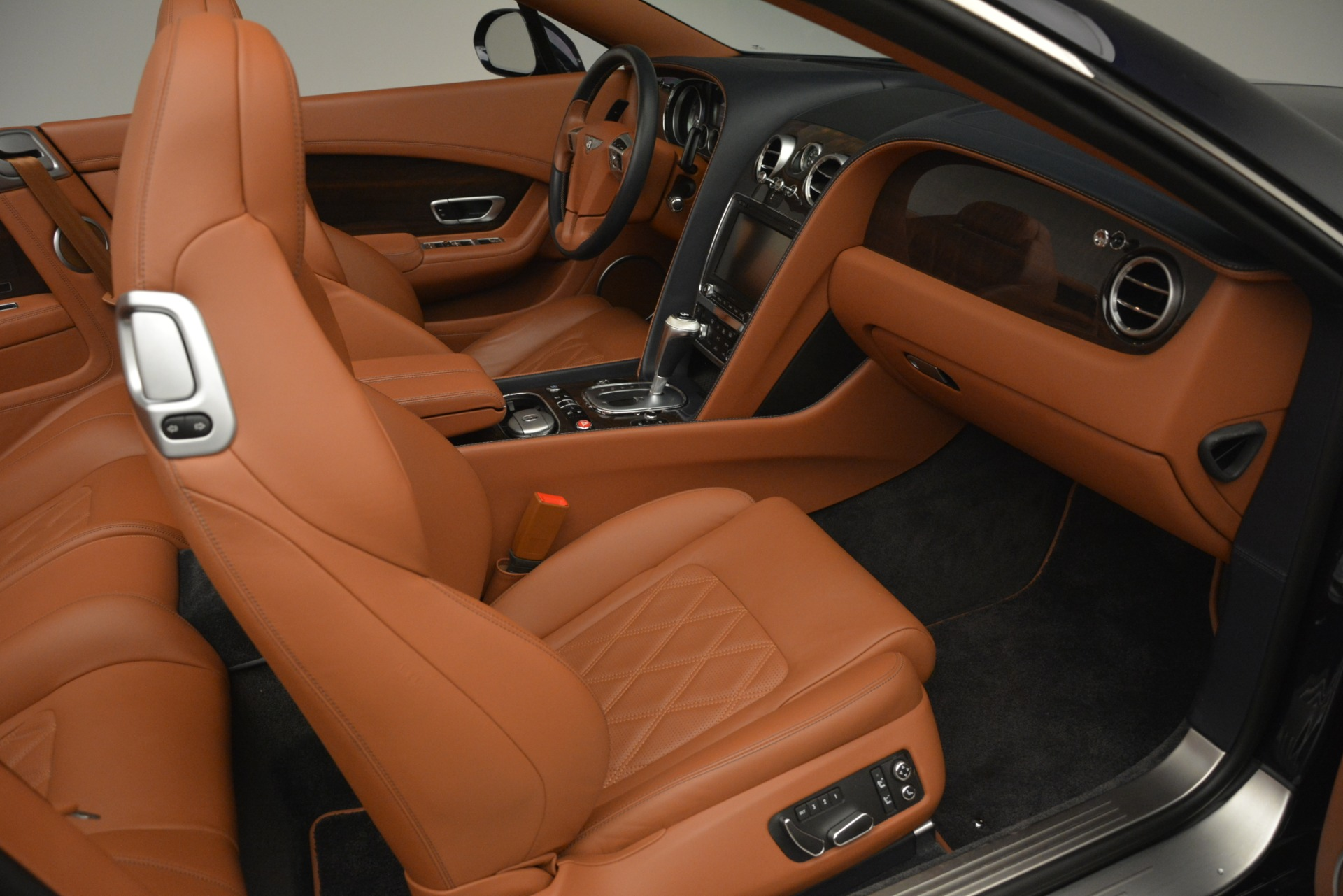 Used 2014 Bentley Continental GT Speed For Sale In Westport, CT 3026_p30