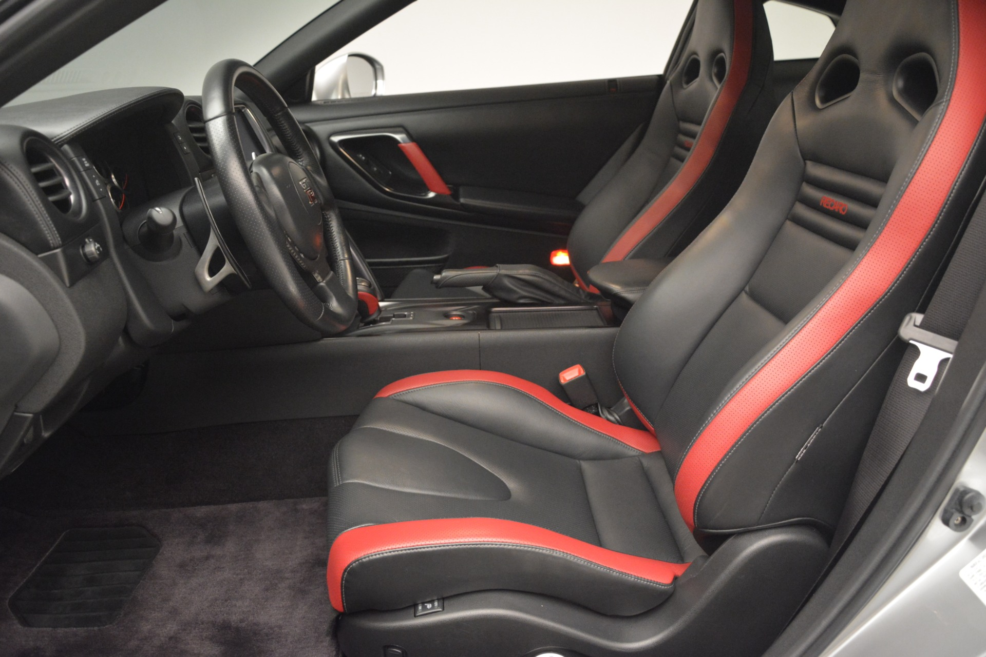 Used 2013 Nissan GT-R Black Edition For Sale In Westport, CT 3028_p16