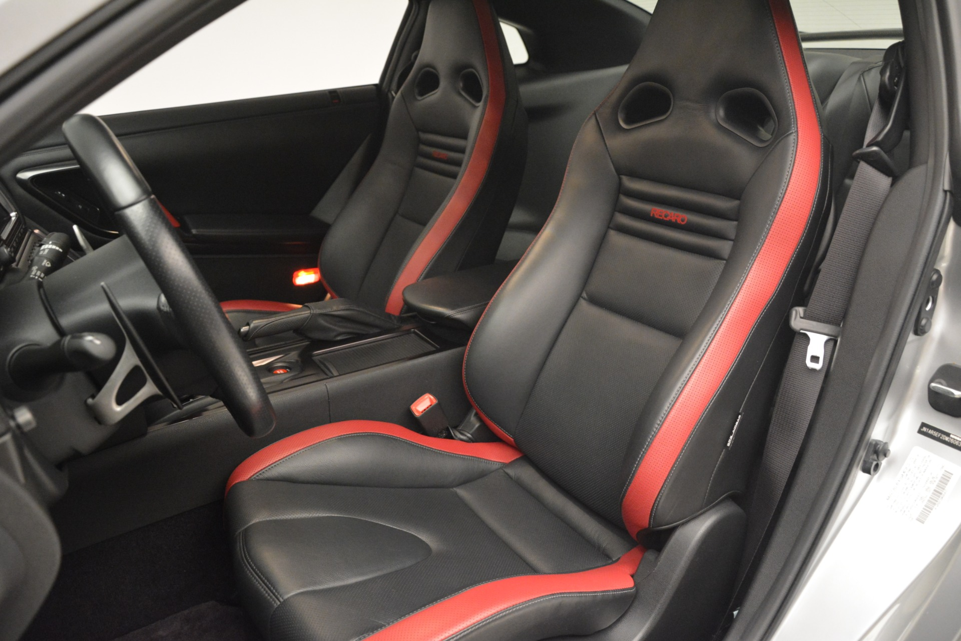 Used 2013 Nissan GT-R Black Edition For Sale In Westport, CT 3028_p17