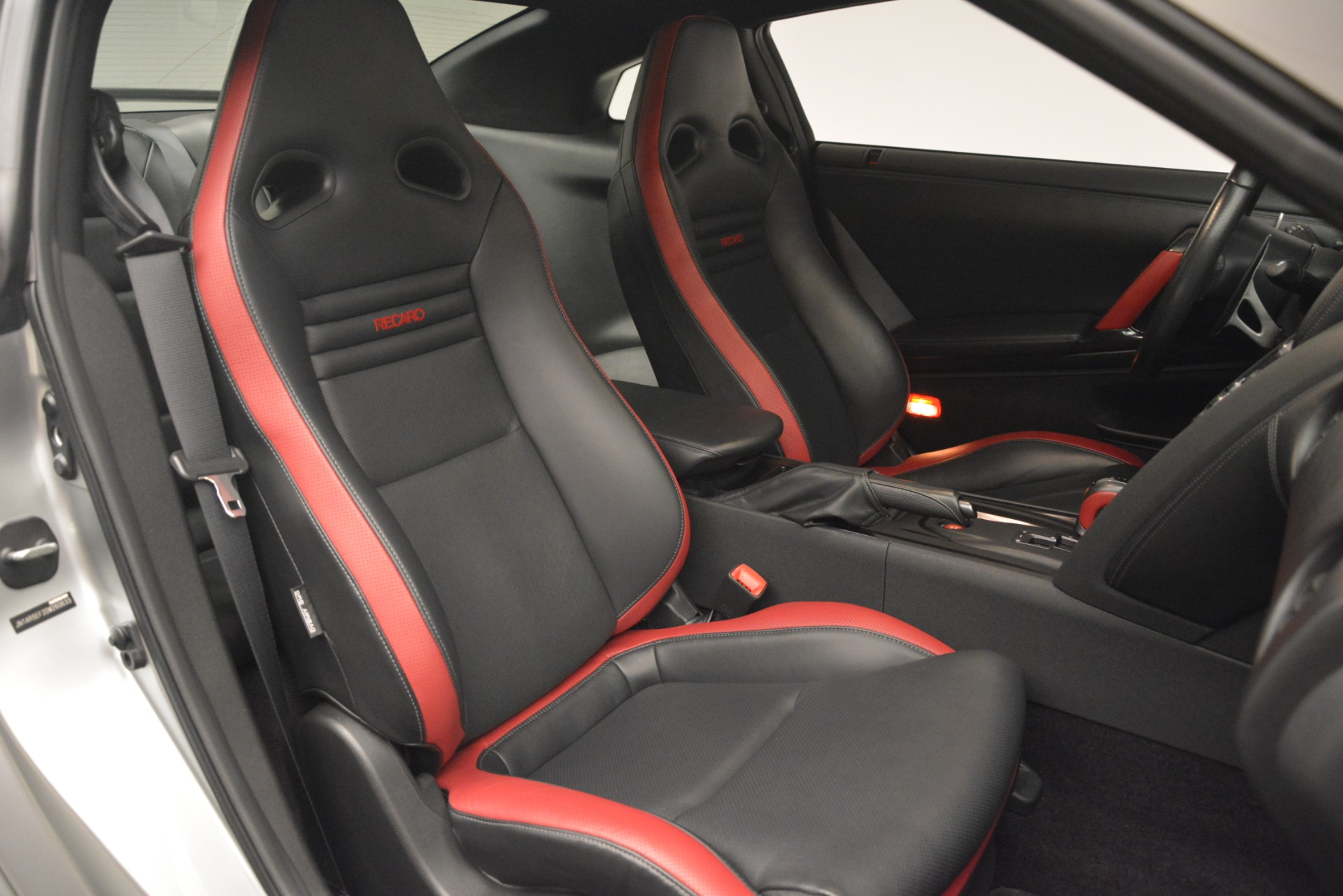 Used 2013 Nissan GT-R Black Edition For Sale In Westport, CT 3028_p22