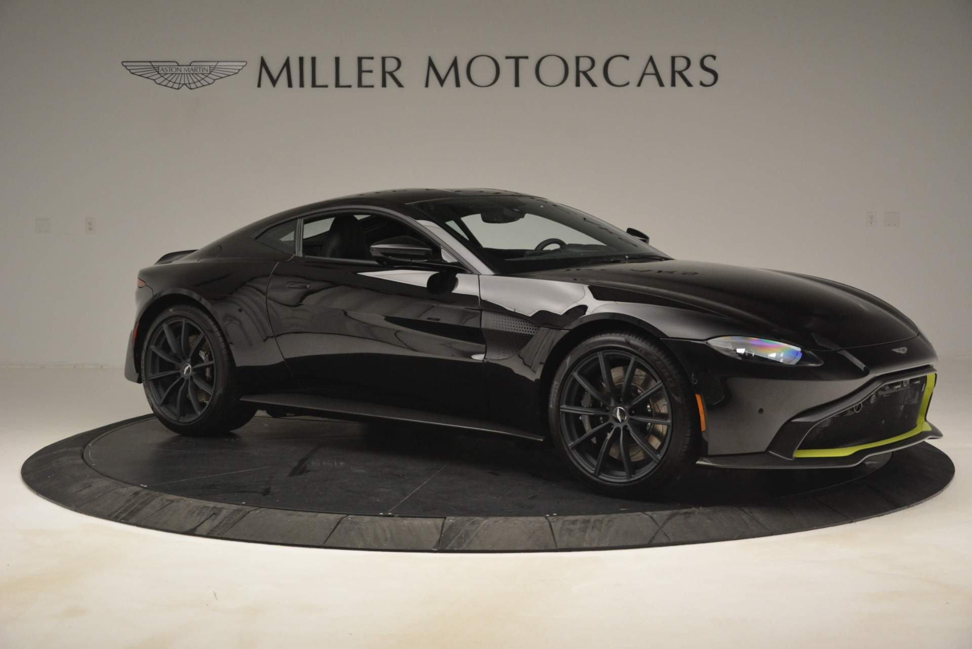 New 2019 Aston Martin Vantage Coupe For Sale In Westport, CT 3030_p11