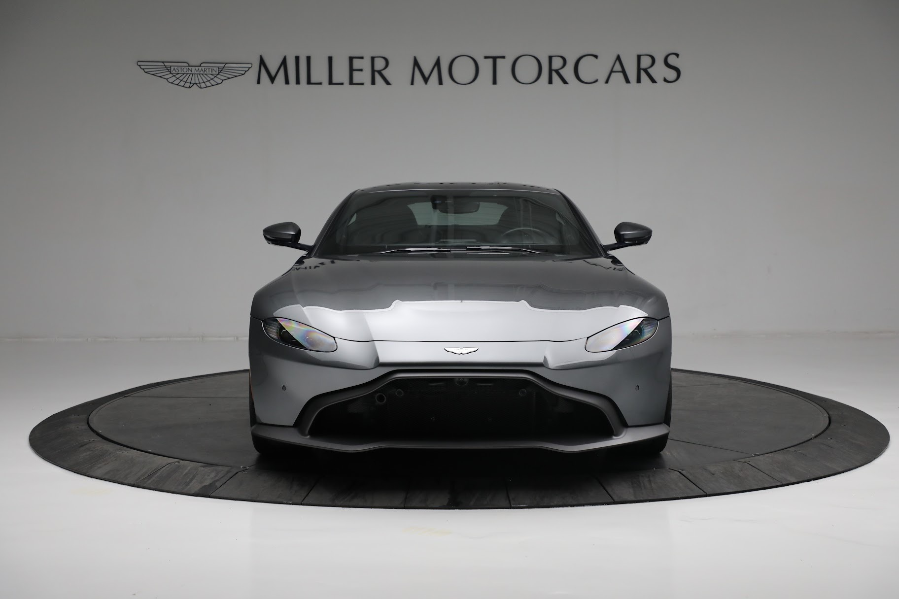 New 2019 Aston Martin Vantage Coupe For Sale In Westport, CT 3032_p11