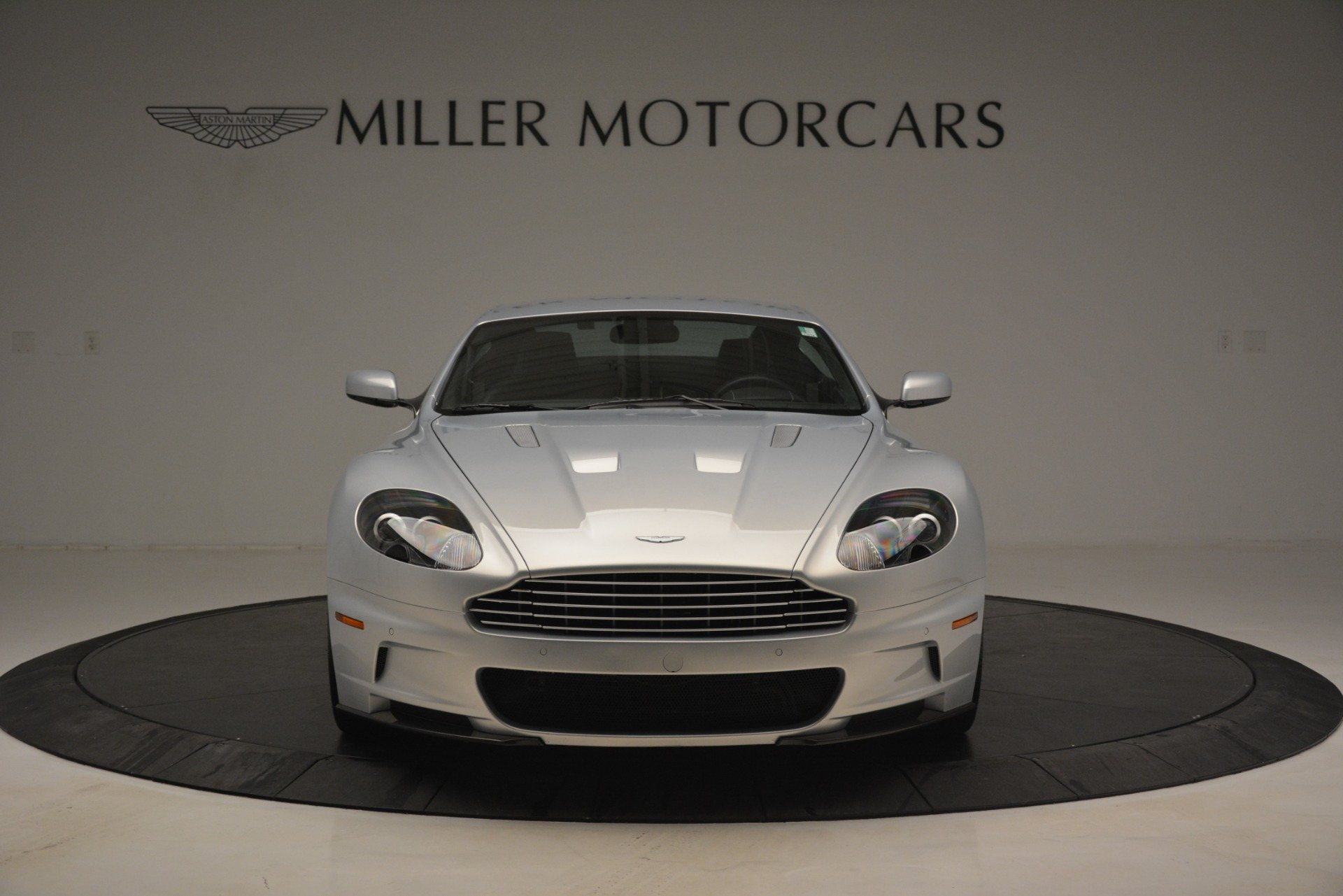 Used 2009 Aston Martin DBS Coupe For Sale In Westport, CT 3033_p12
