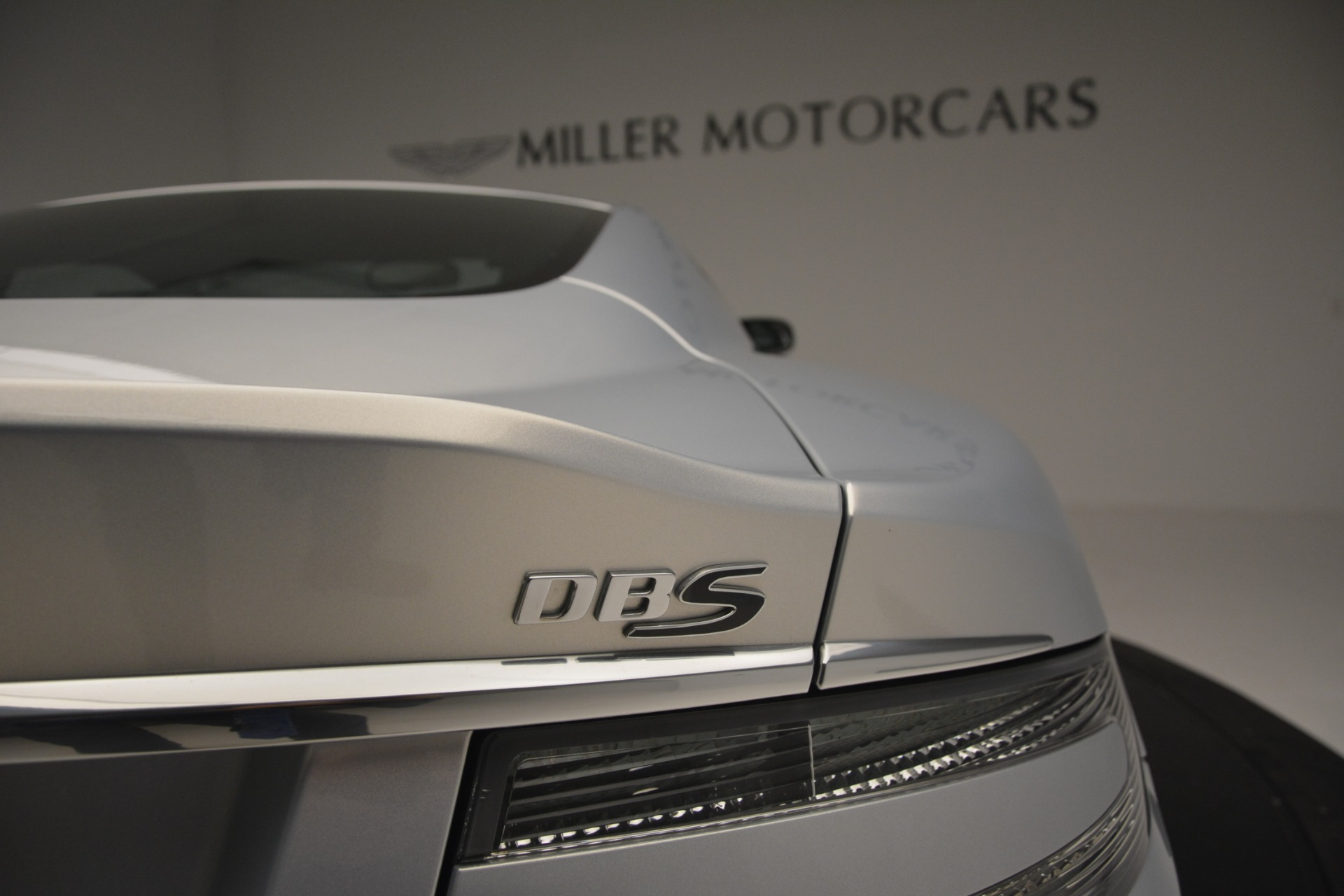 Used 2009 Aston Martin DBS Coupe For Sale In Westport, CT 3033_p16