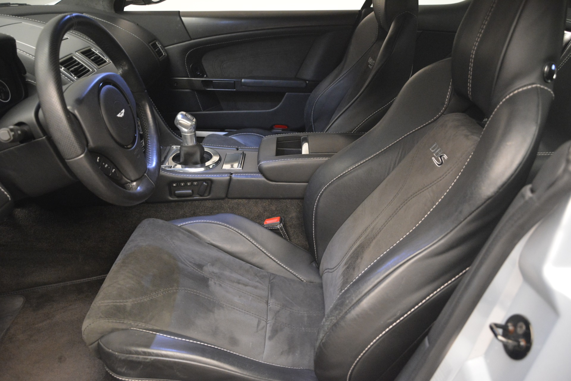 Used 2009 Aston Martin DBS  For Sale In Westport, CT 3033_p19