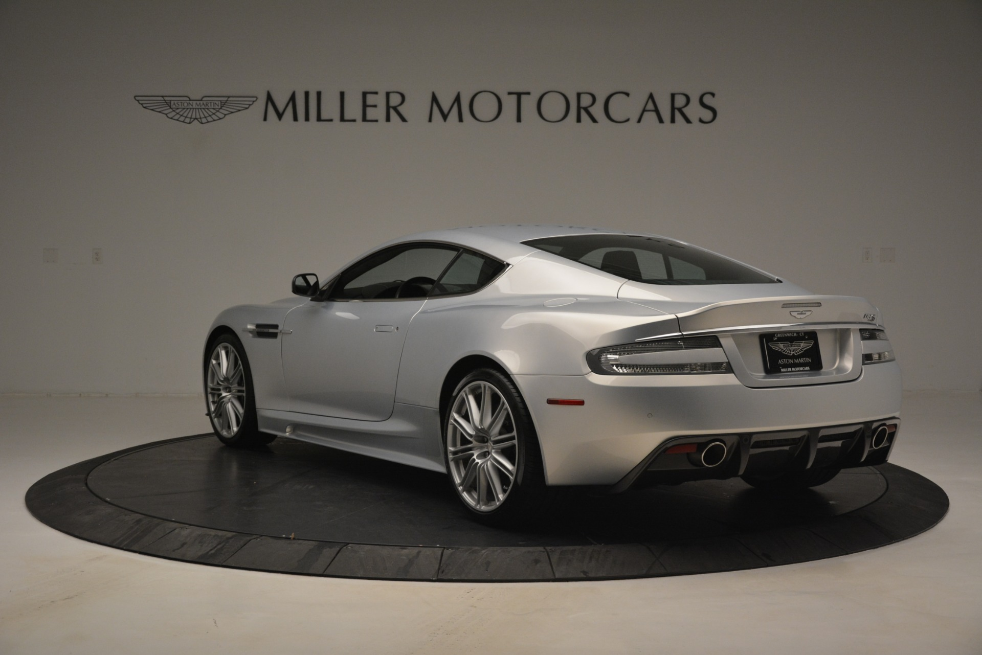 Used 2009 Aston Martin DBS  For Sale In Westport, CT 3033_p5