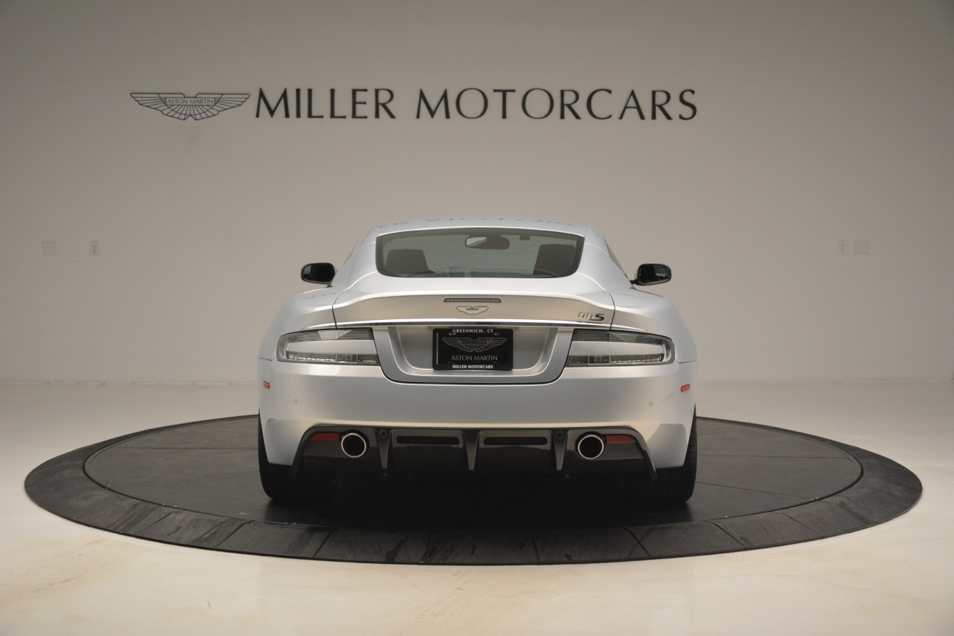 Used 2009 Aston Martin DBS  For Sale In Westport, CT 3033_p6