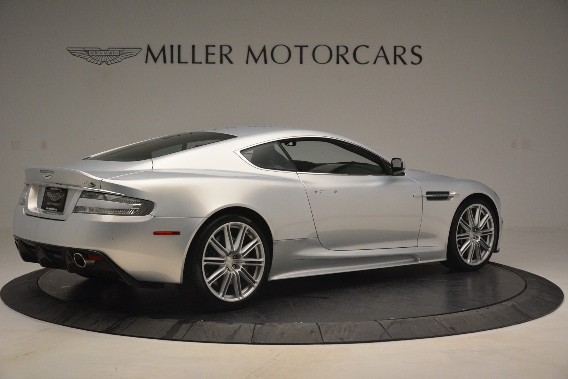 Used 2009 Aston Martin DBS  For Sale In Westport, CT 3033_p8