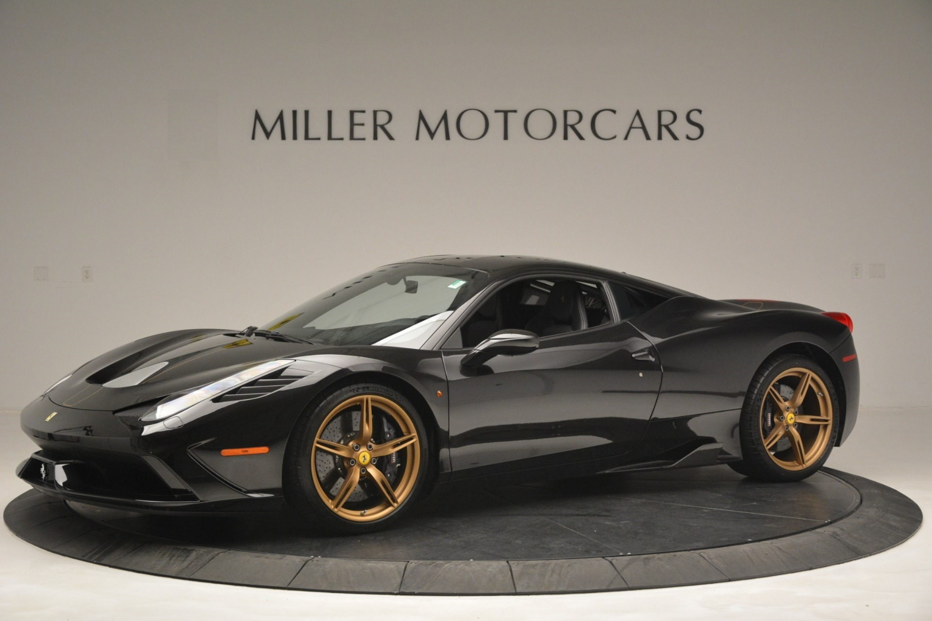 Used 2014 Ferrari 458 Speciale  For Sale In Westport, CT 3036_p2