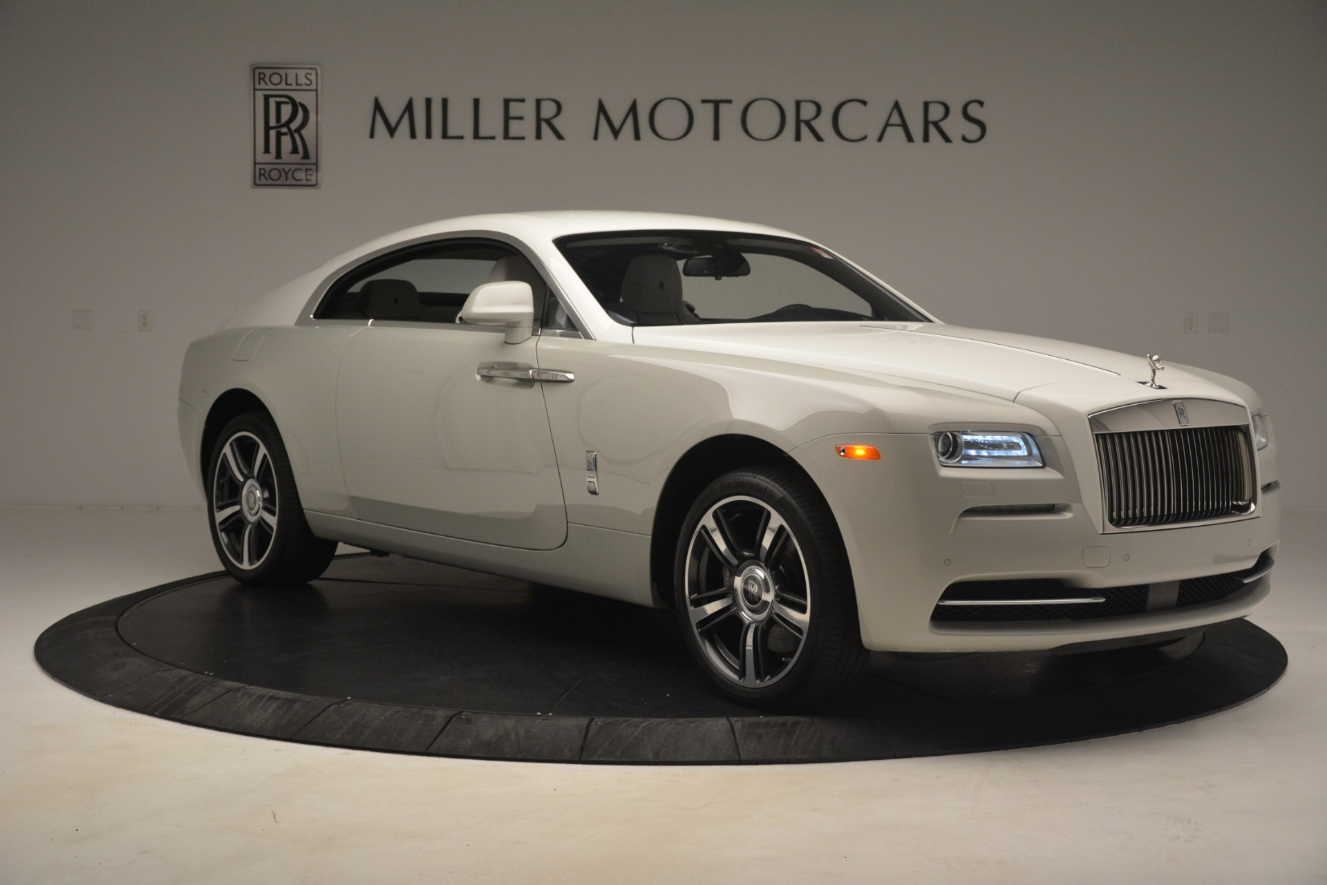 Used 2016 Rolls-Royce Wraith  For Sale In Westport, CT 3043_p12