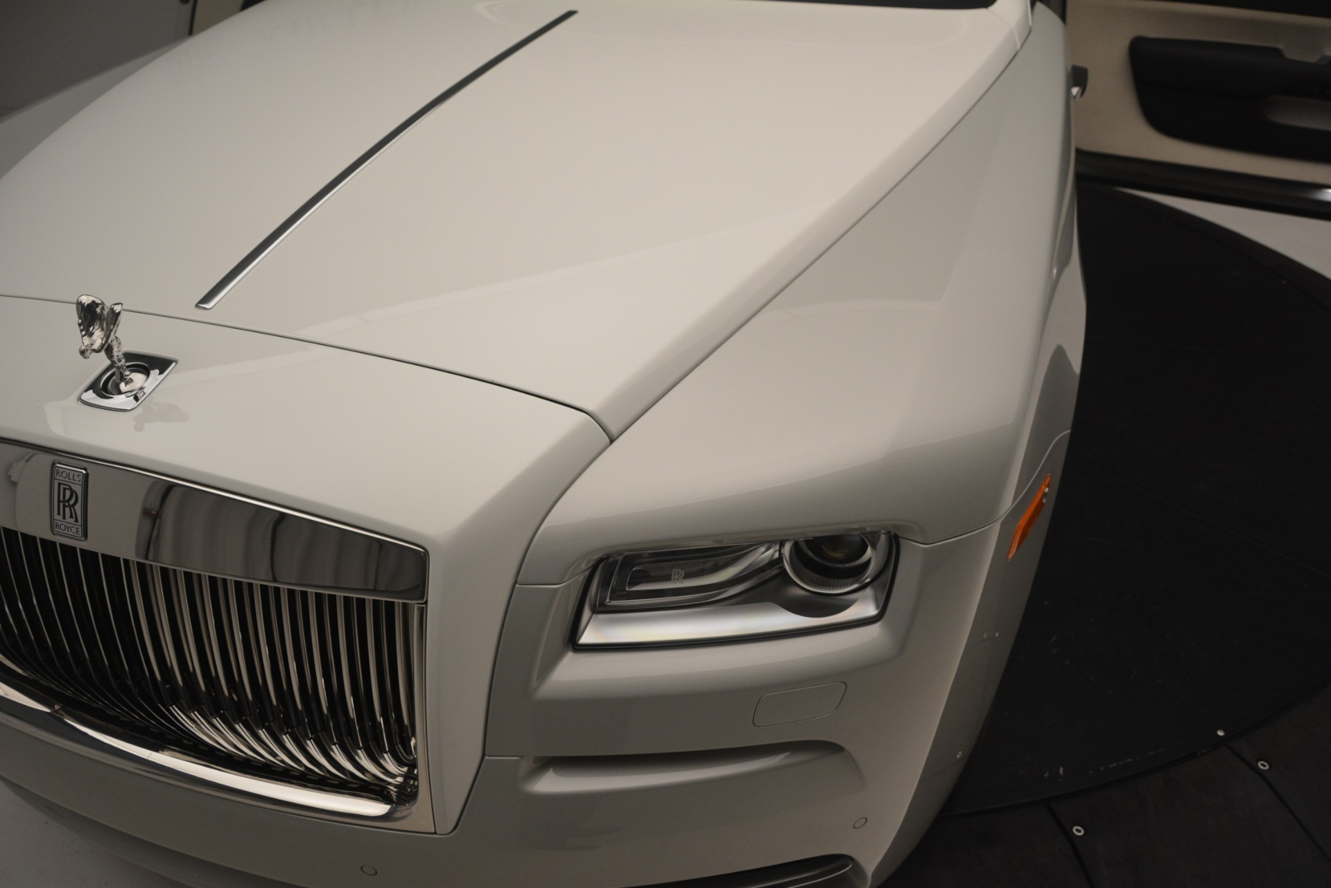 Used 2016 Rolls-Royce Wraith  For Sale In Westport, CT 3043_p36