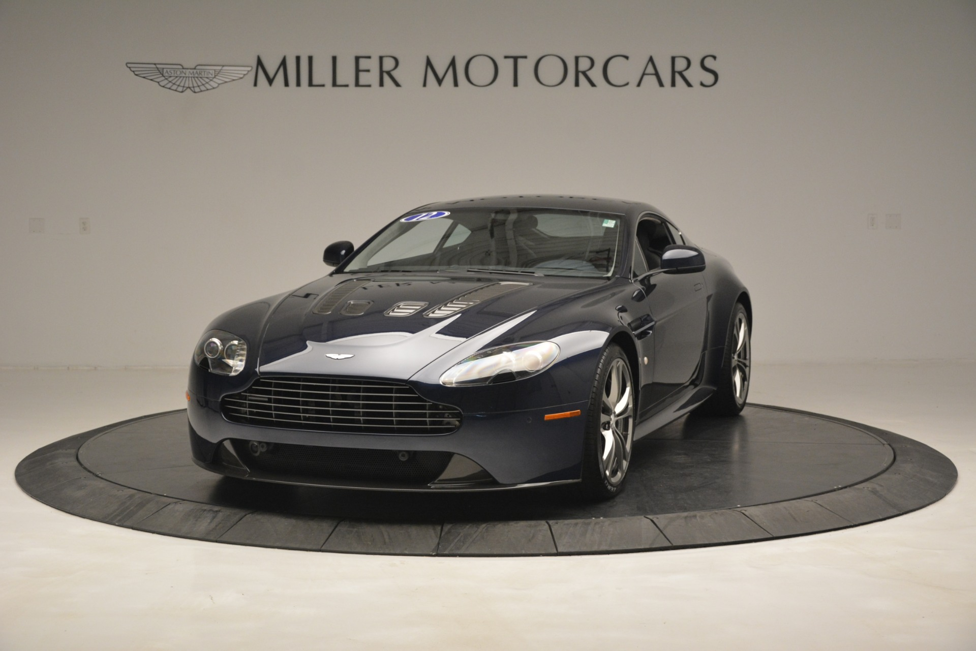 Used 2012 Aston Martin V12 Vantage  For Sale In Westport, CT 3046_main