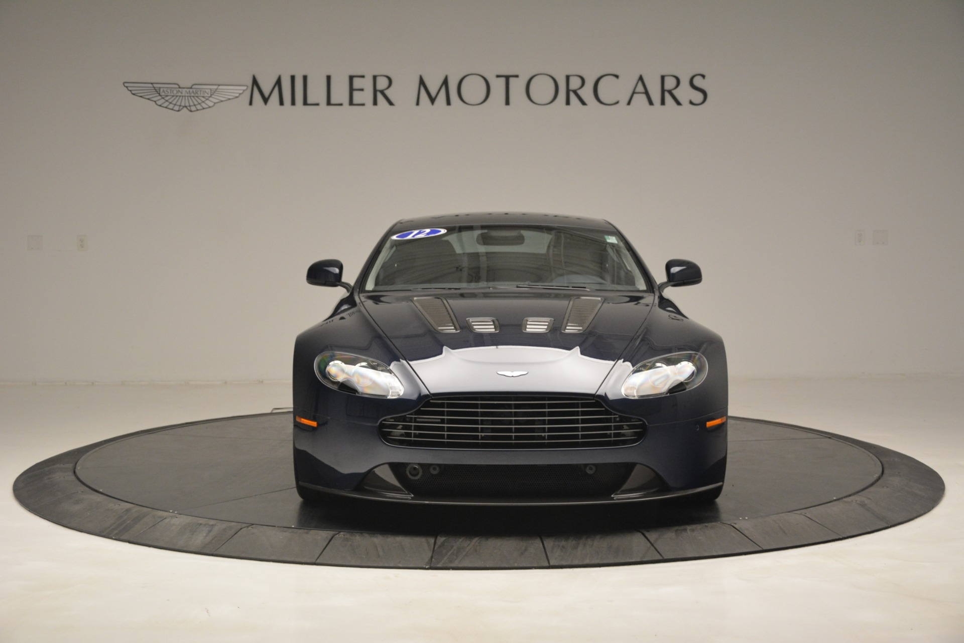 Used 2012 Aston Martin V12 Vantage  For Sale In Westport, CT 3046_p12