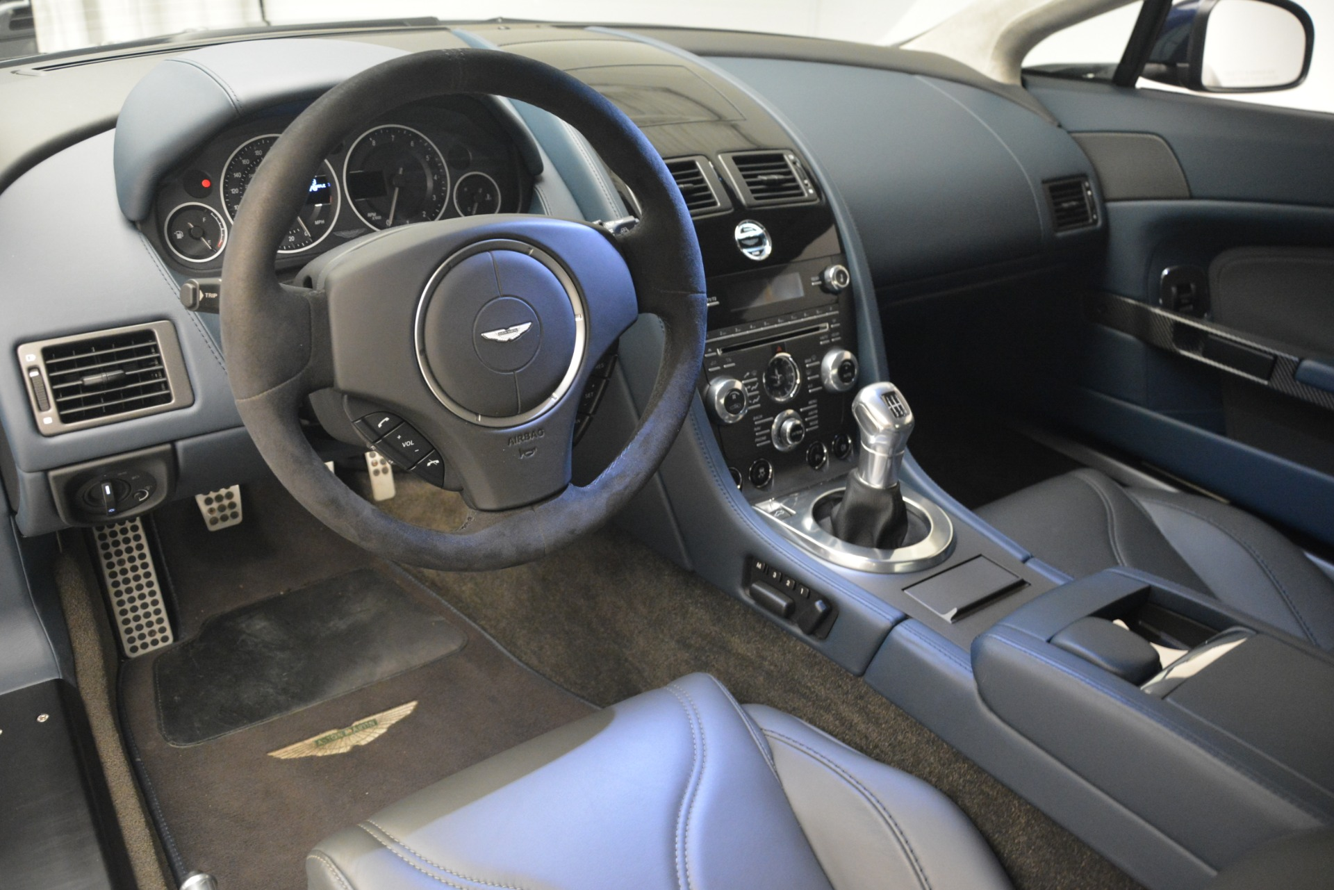 Used 2012 Aston Martin V12 Vantage  For Sale In Westport, CT 3046_p14