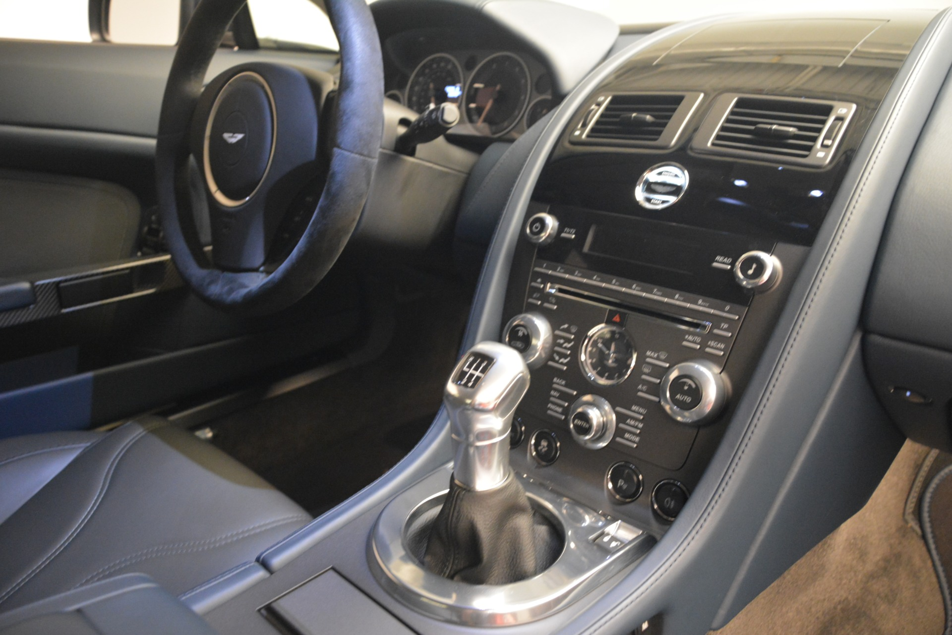 Used 2012 Aston Martin V12 Vantage  For Sale In Westport, CT 3046_p15