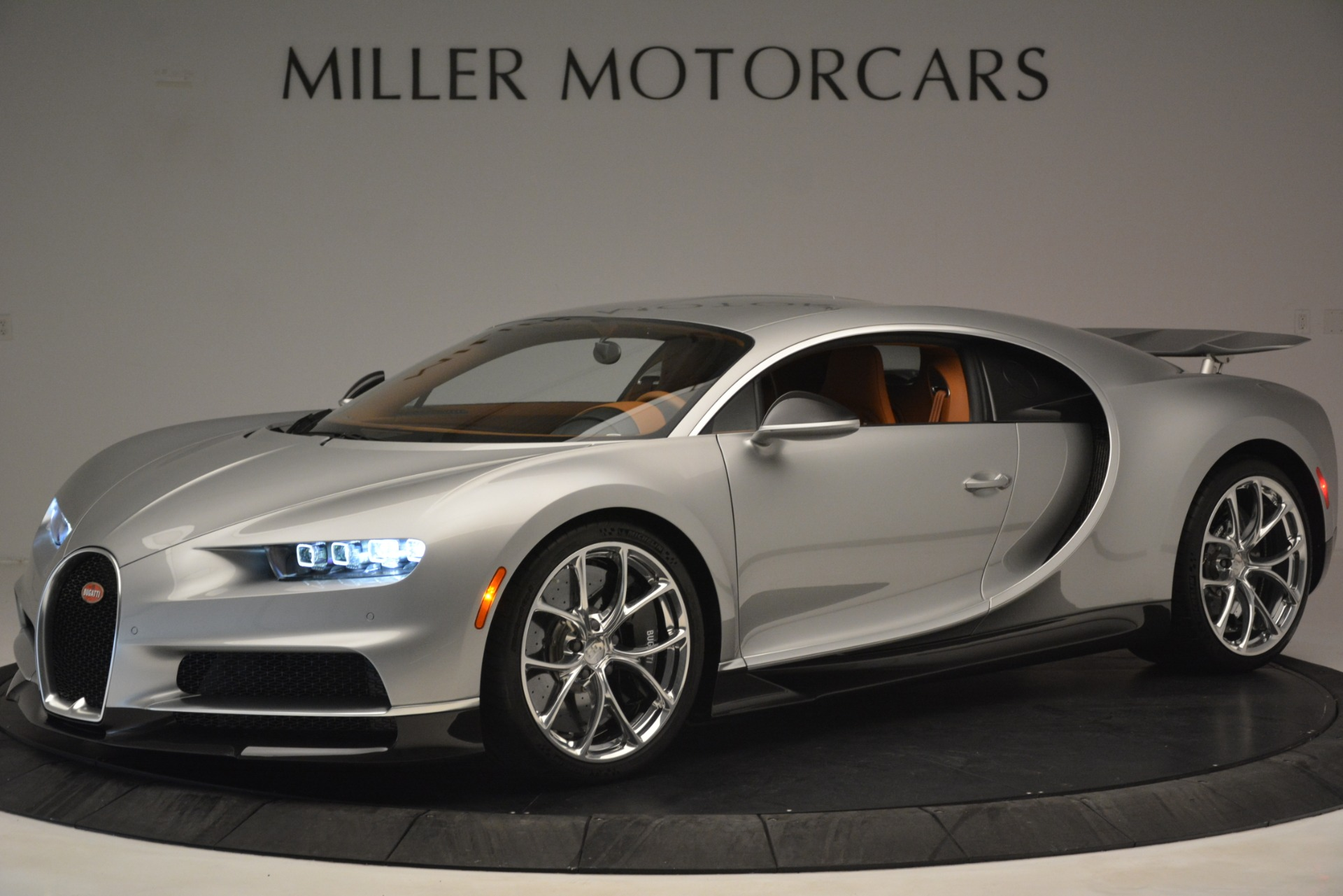 Used 2019 Bugatti Chiron  For Sale In Westport, CT 3048_main