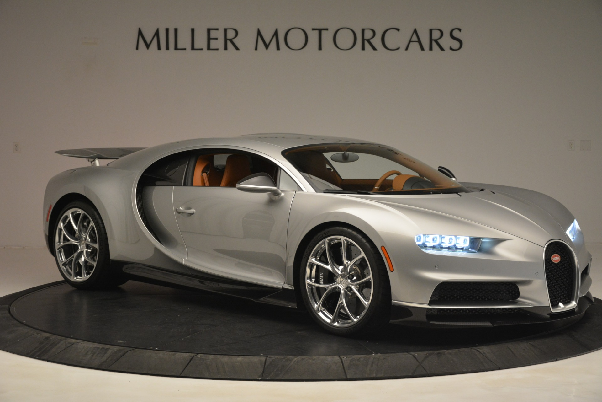 Used 2019 Bugatti Chiron  For Sale In Westport, CT 3048_p11