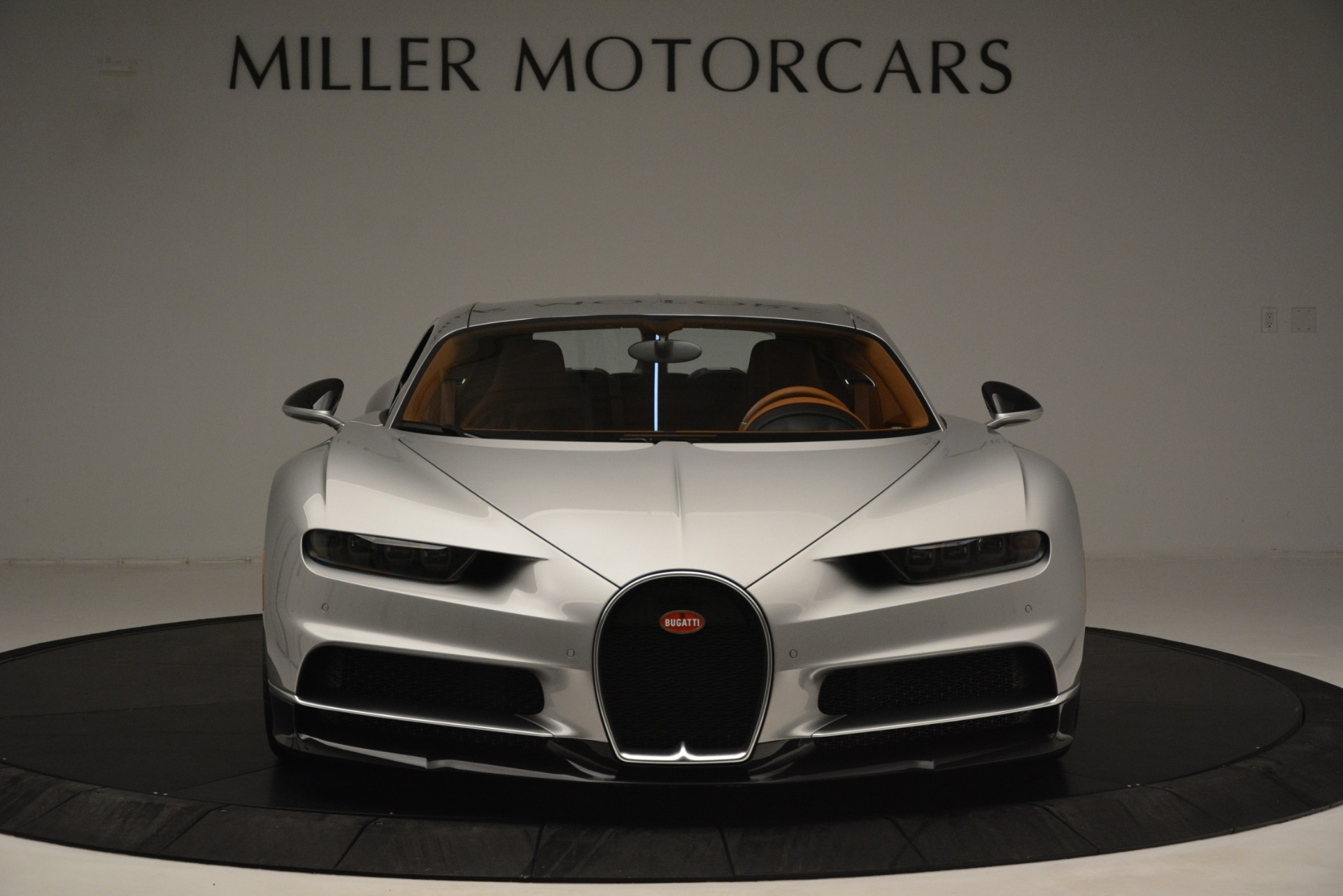 Used 2019 Bugatti Chiron  For Sale In Westport, CT 3048_p13