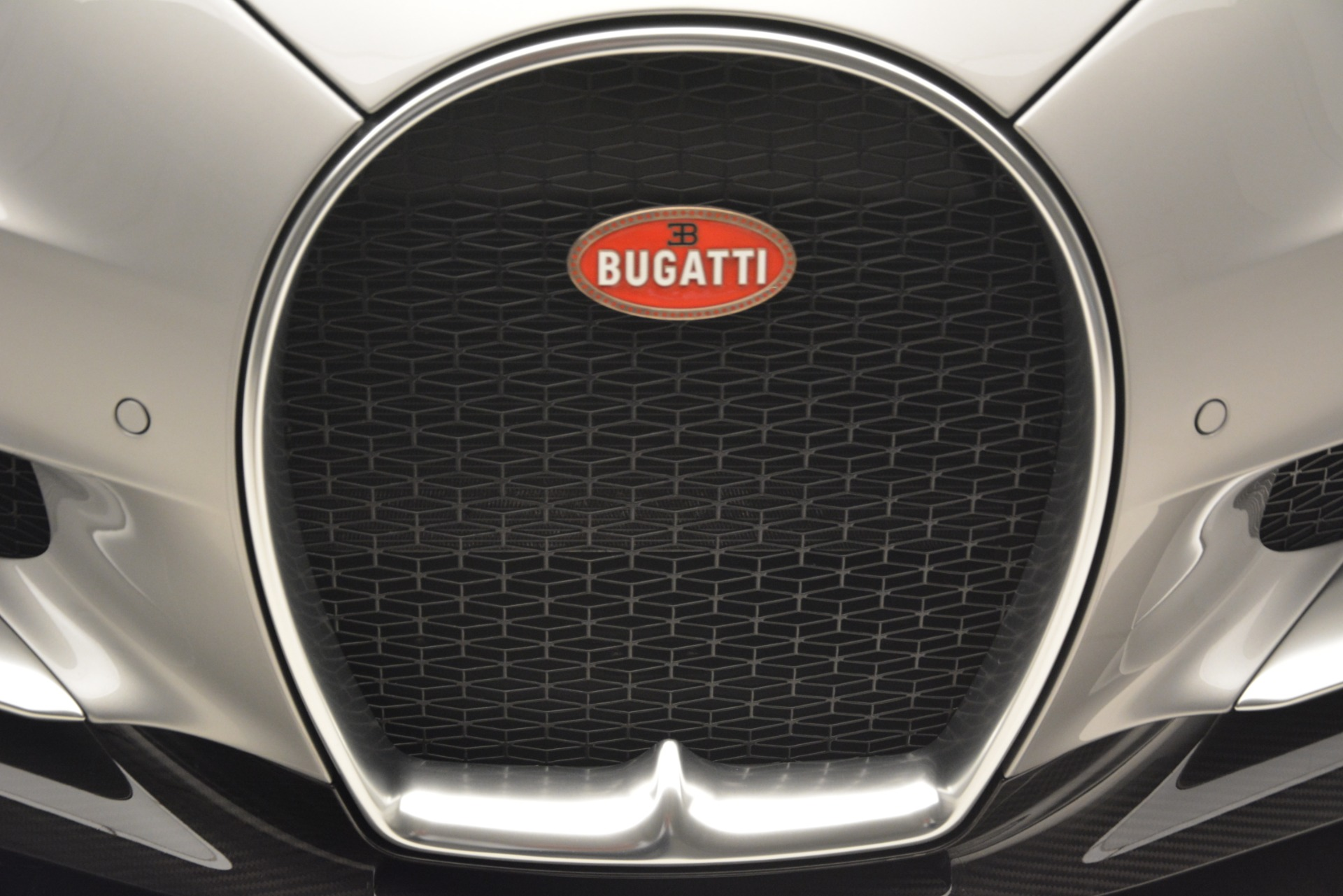 Used 2019 Bugatti Chiron  For Sale In Westport, CT 3048_p36