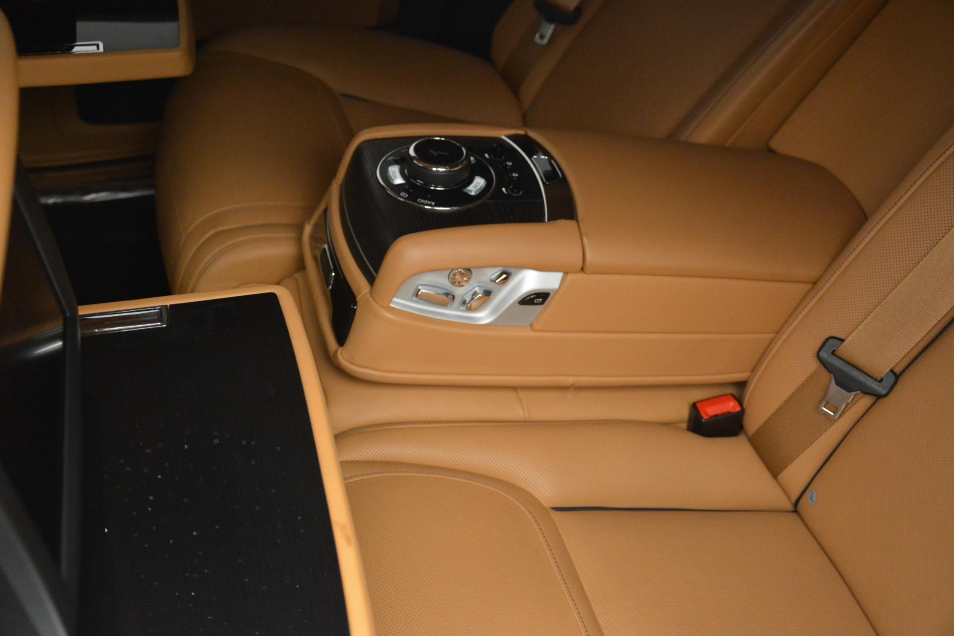 Used 2016 Rolls-Royce Ghost  For Sale In Westport, CT 3050_p23