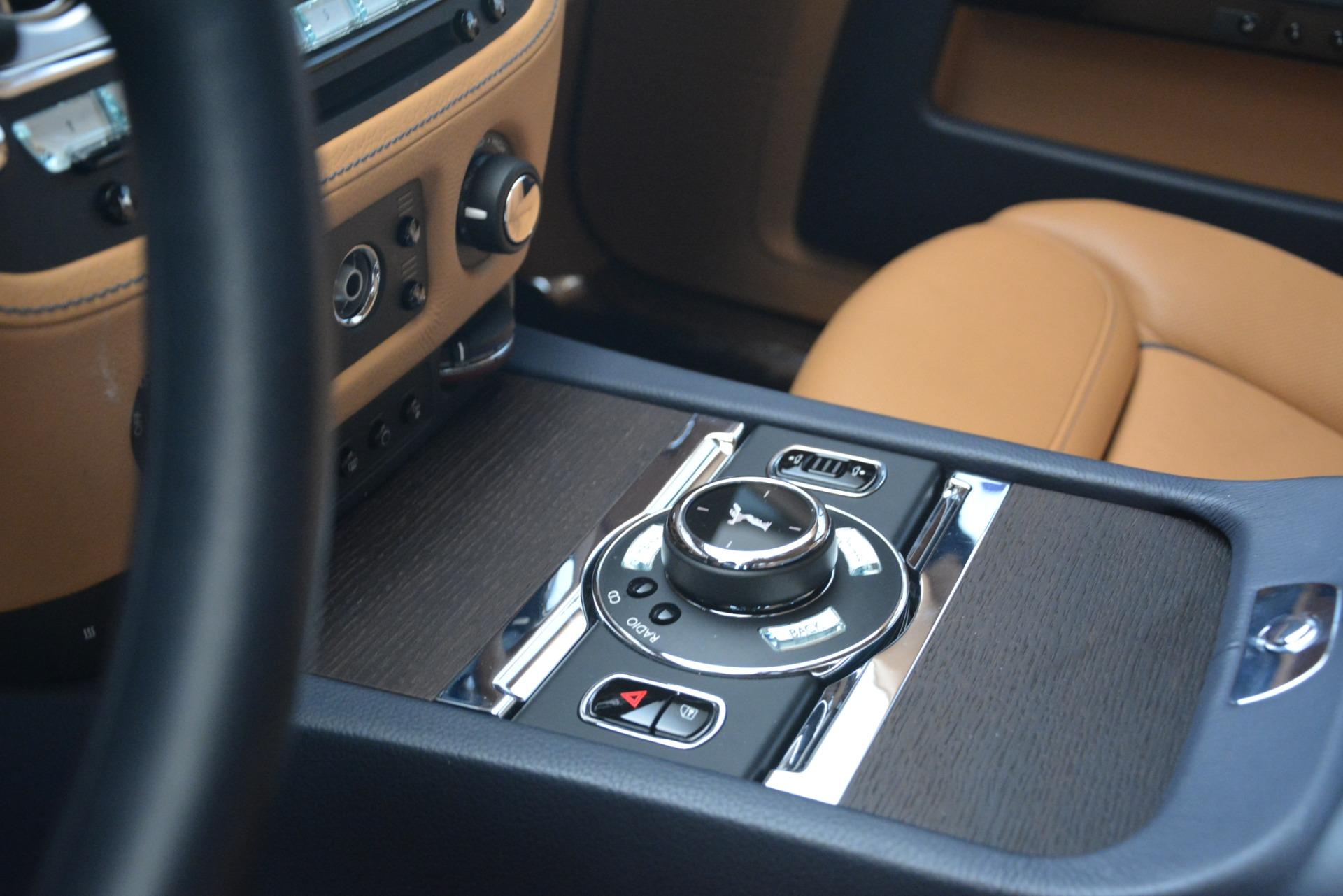 Used 2016 Rolls-Royce Ghost  For Sale In Westport, CT 3050_p27