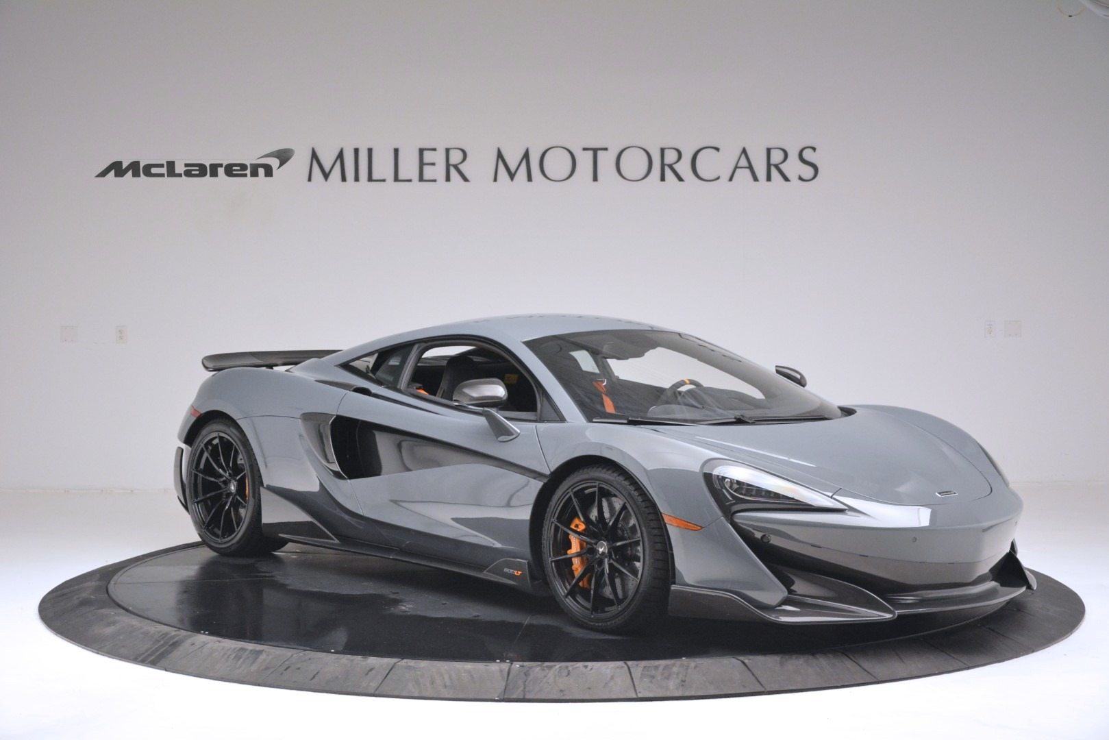 New 2019 McLaren 600LT Coupe For Sale In Westport, CT 3055_p10