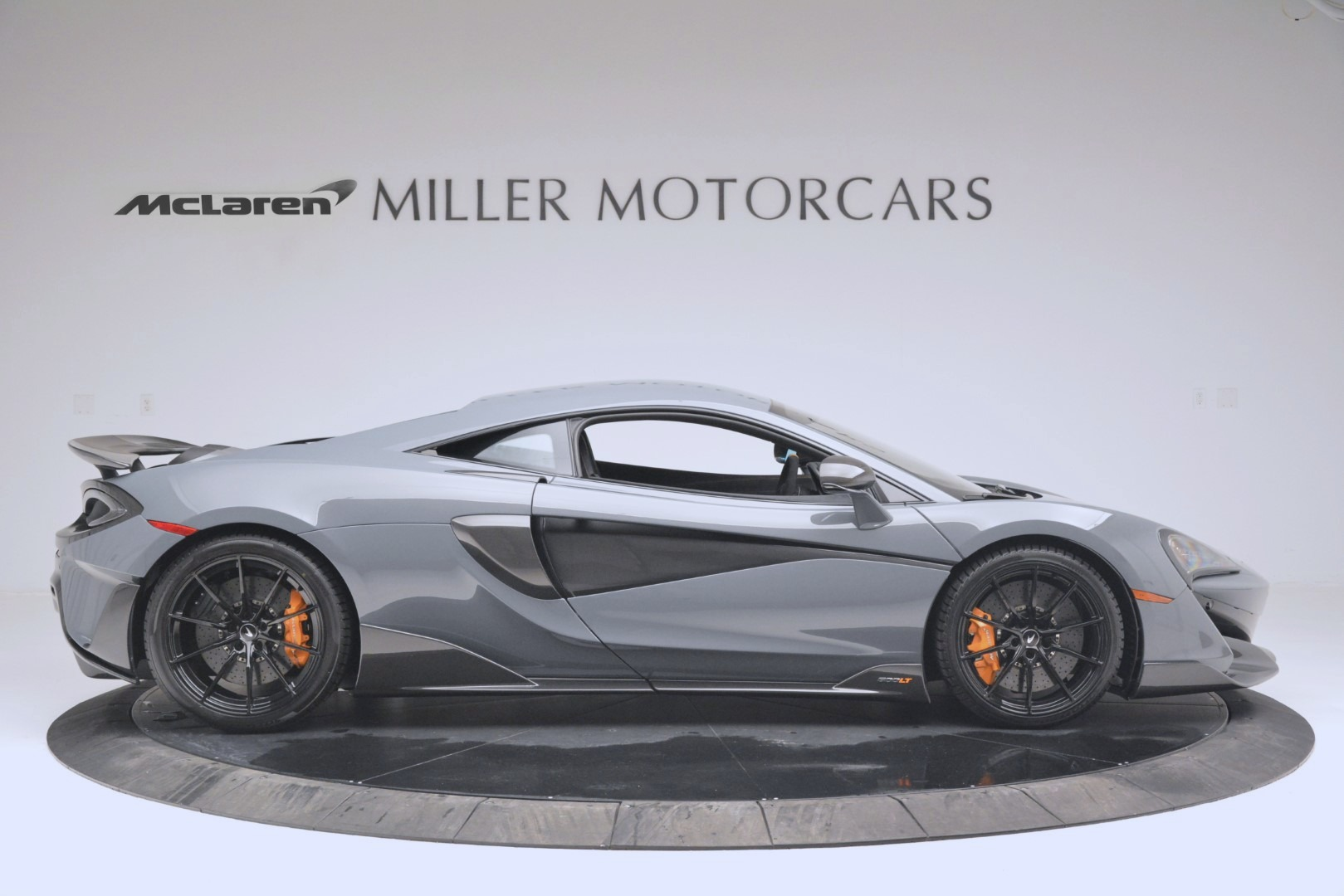 New 2019 McLaren 600LT Coupe For Sale In Westport, CT 3055_p9