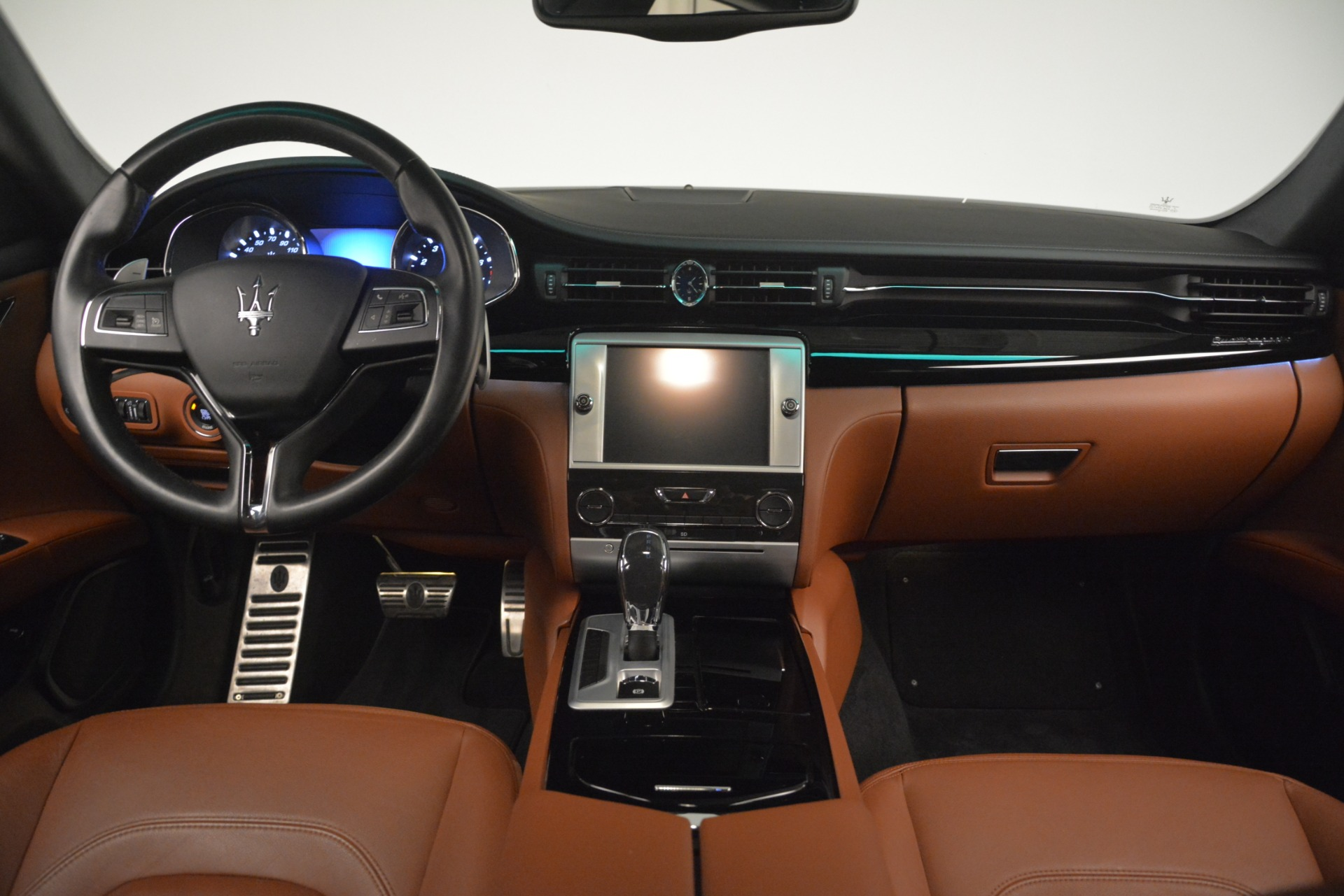 Used 2015 Maserati Quattroporte S Q4 For Sale In Westport, CT 3058_p21