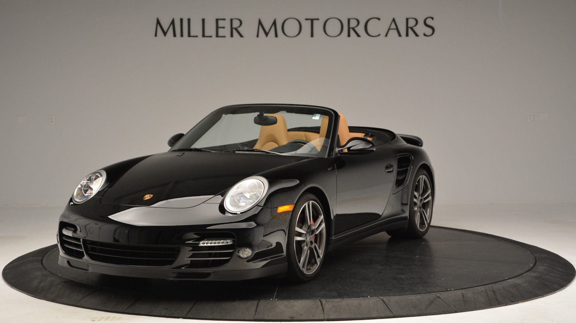 Used 2012 Porsche 911 Turbo For Sale In Westport, CT 3063_main