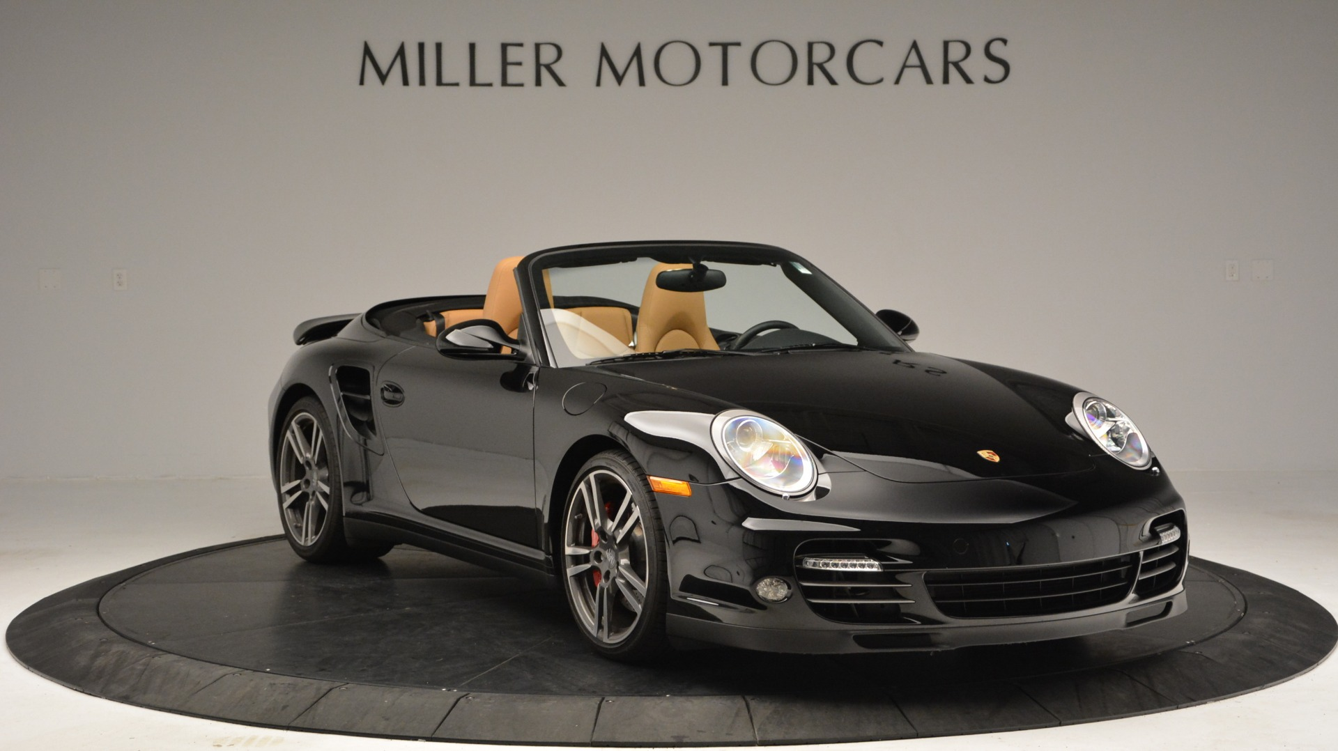 Used 2012 Porsche 911 Turbo For Sale In Westport, CT 3063_p11