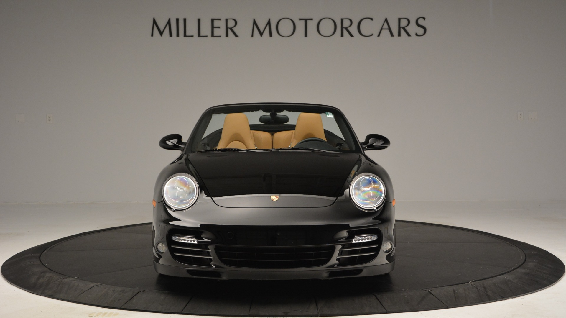 Used 2012 Porsche 911 Turbo For Sale In Westport, CT 3063_p12