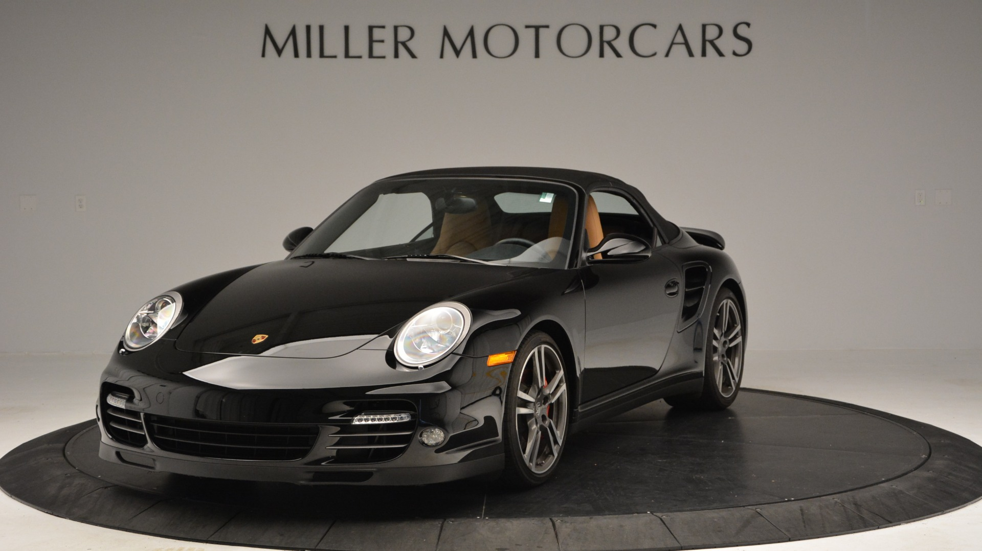 Used 2012 Porsche 911 Turbo For Sale In Westport, CT 3063_p13