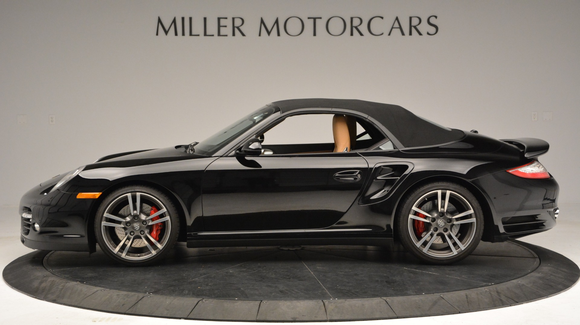 Used 2012 Porsche 911 Turbo For Sale In Westport, CT 3063_p15