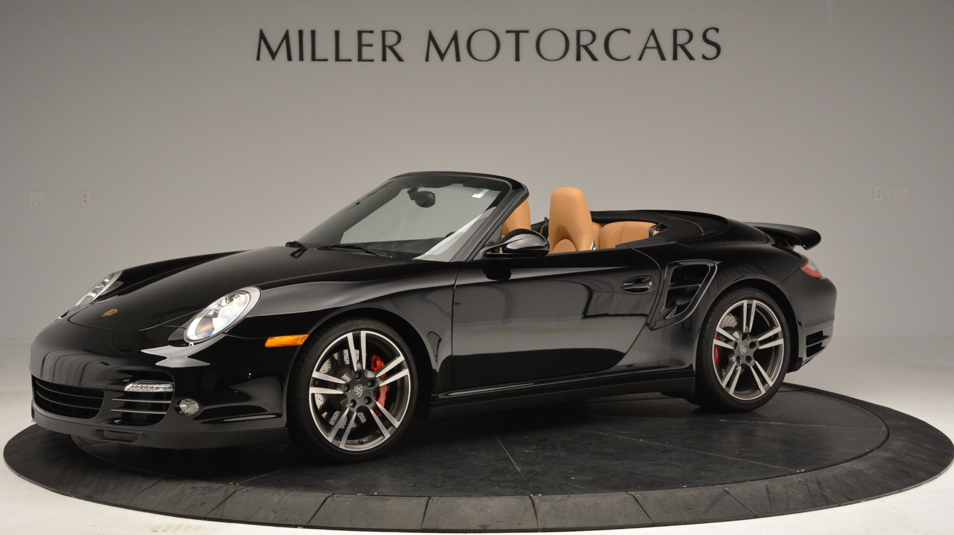 Used 2012 Porsche 911 Turbo For Sale In Westport, CT 3063_p2
